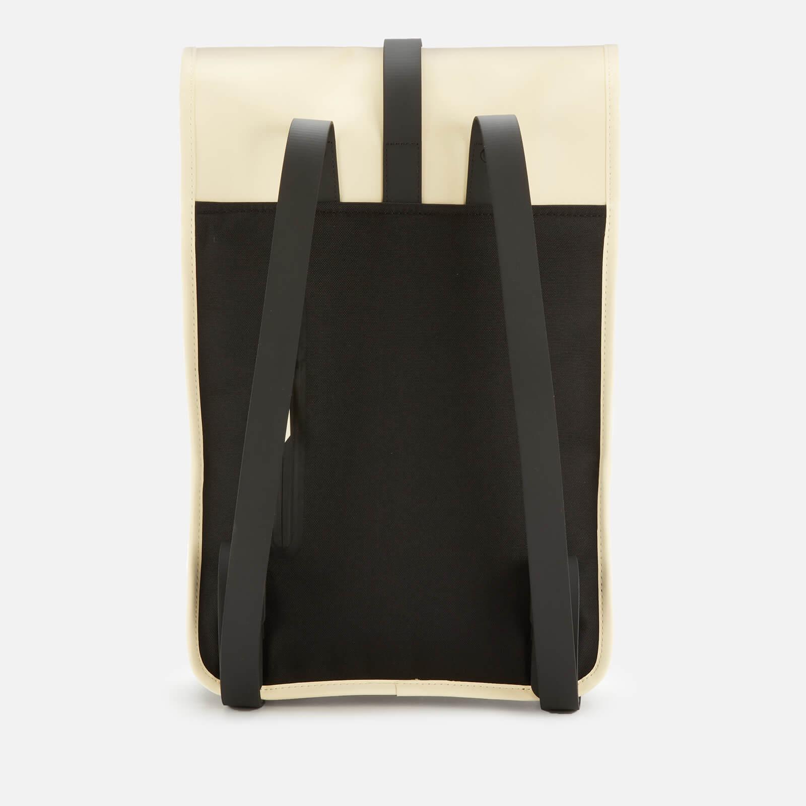 Rains Men's Backpack Mini - Pearl