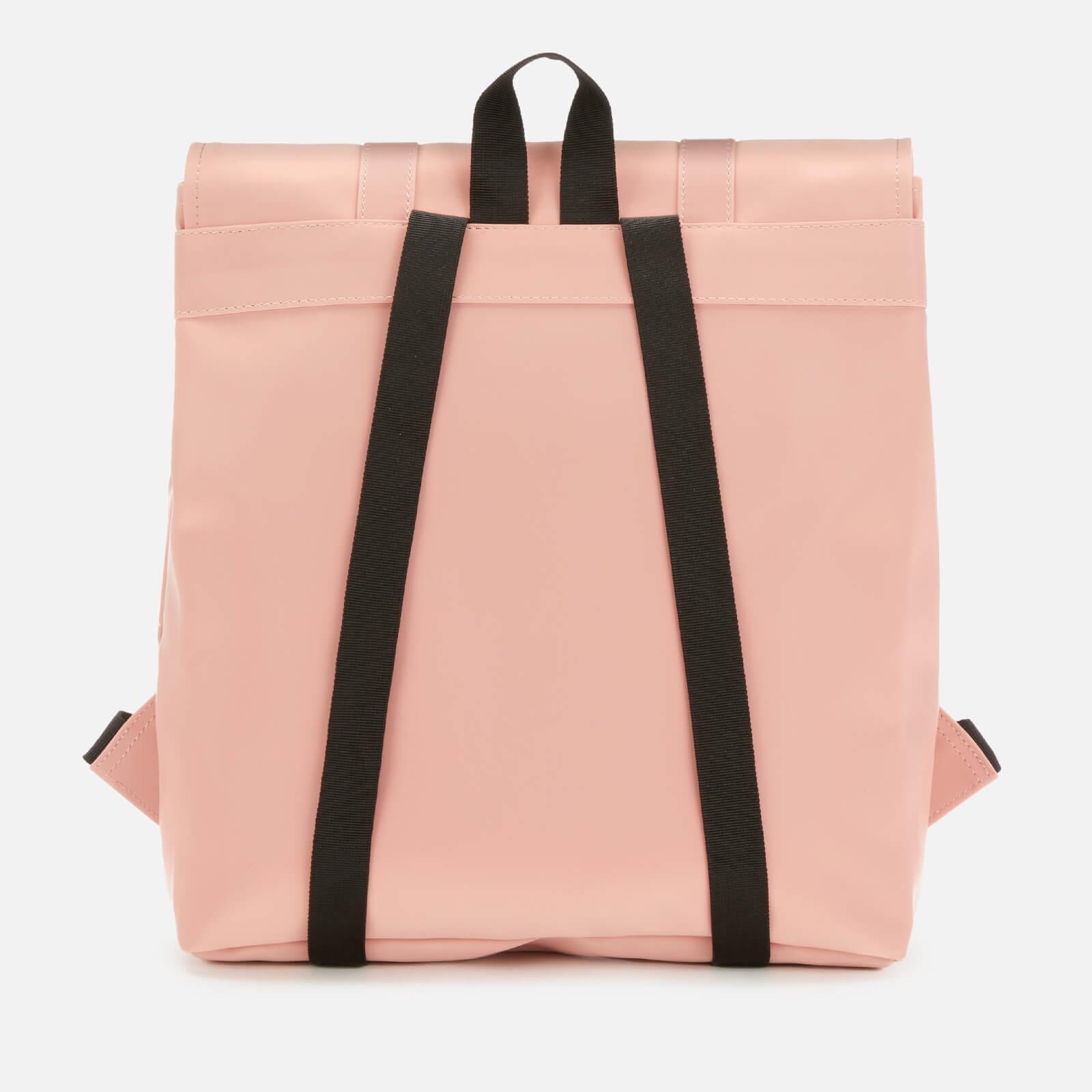 rains men's msn bag mini - blush