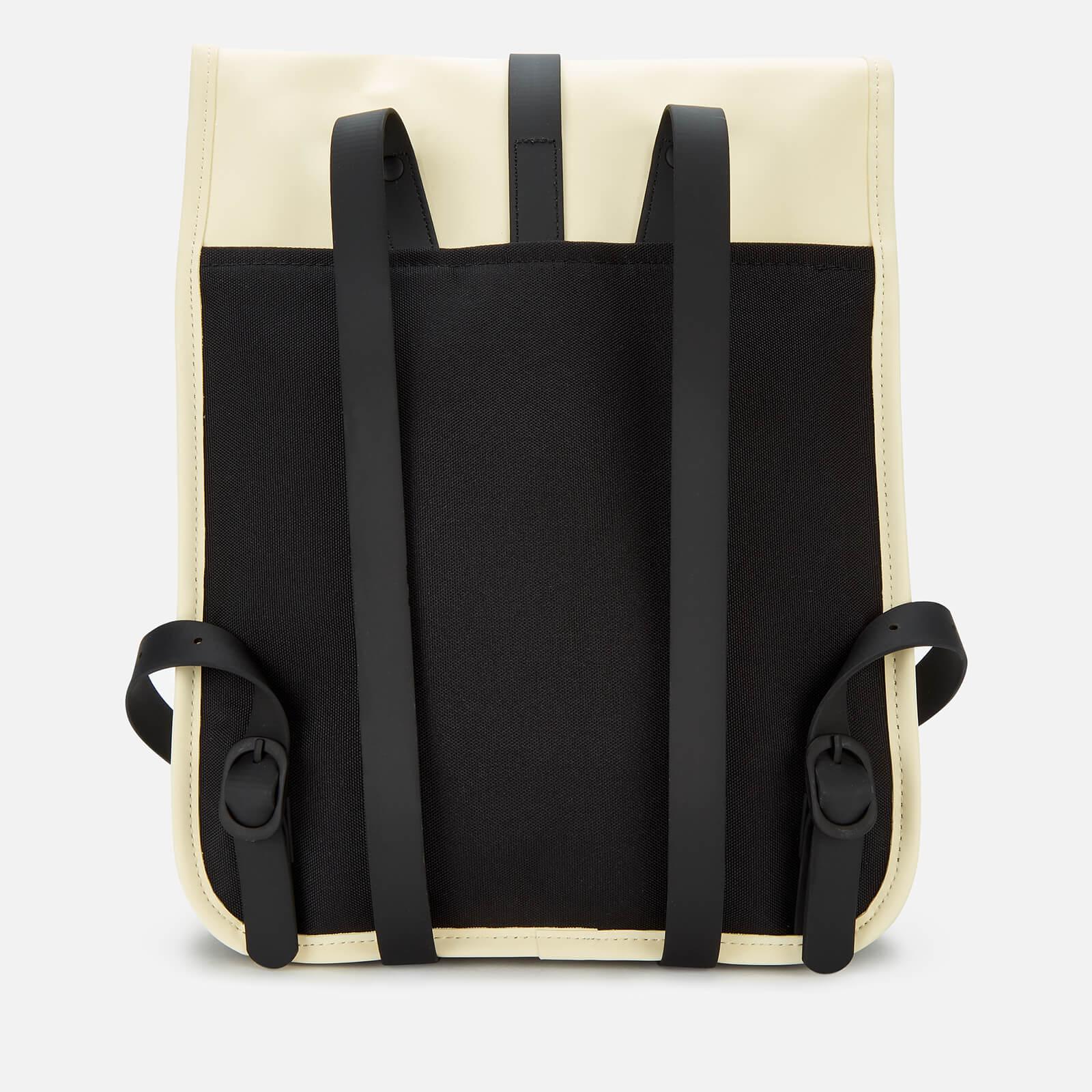 Rains Men's Backpack Micro - Pearl