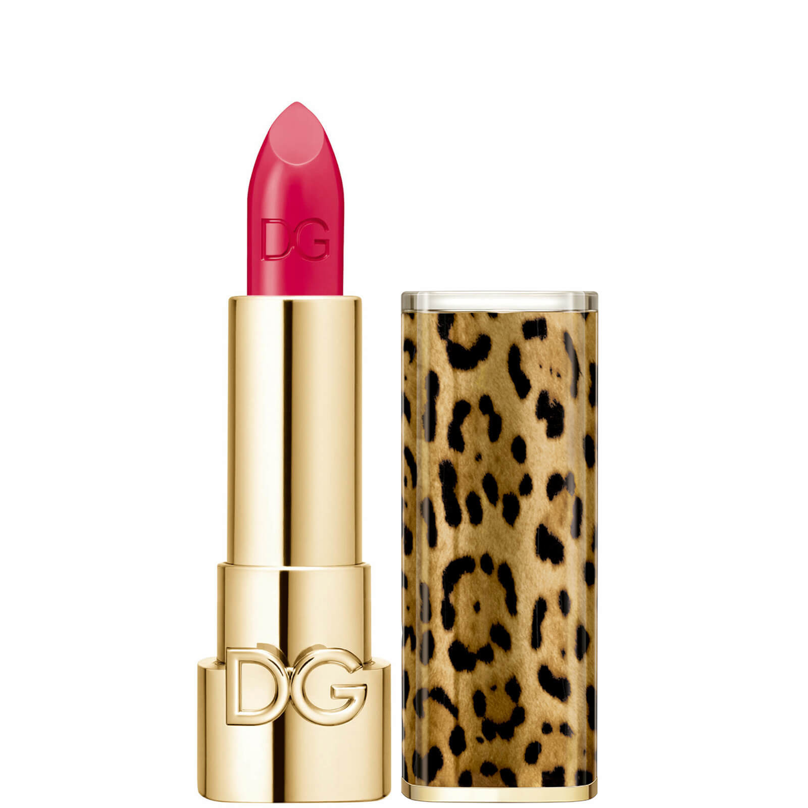 Dolce&Gabbana The Only One Lipstick + Cap (Animalier) (Various Shades) - 250 Gummy Berry