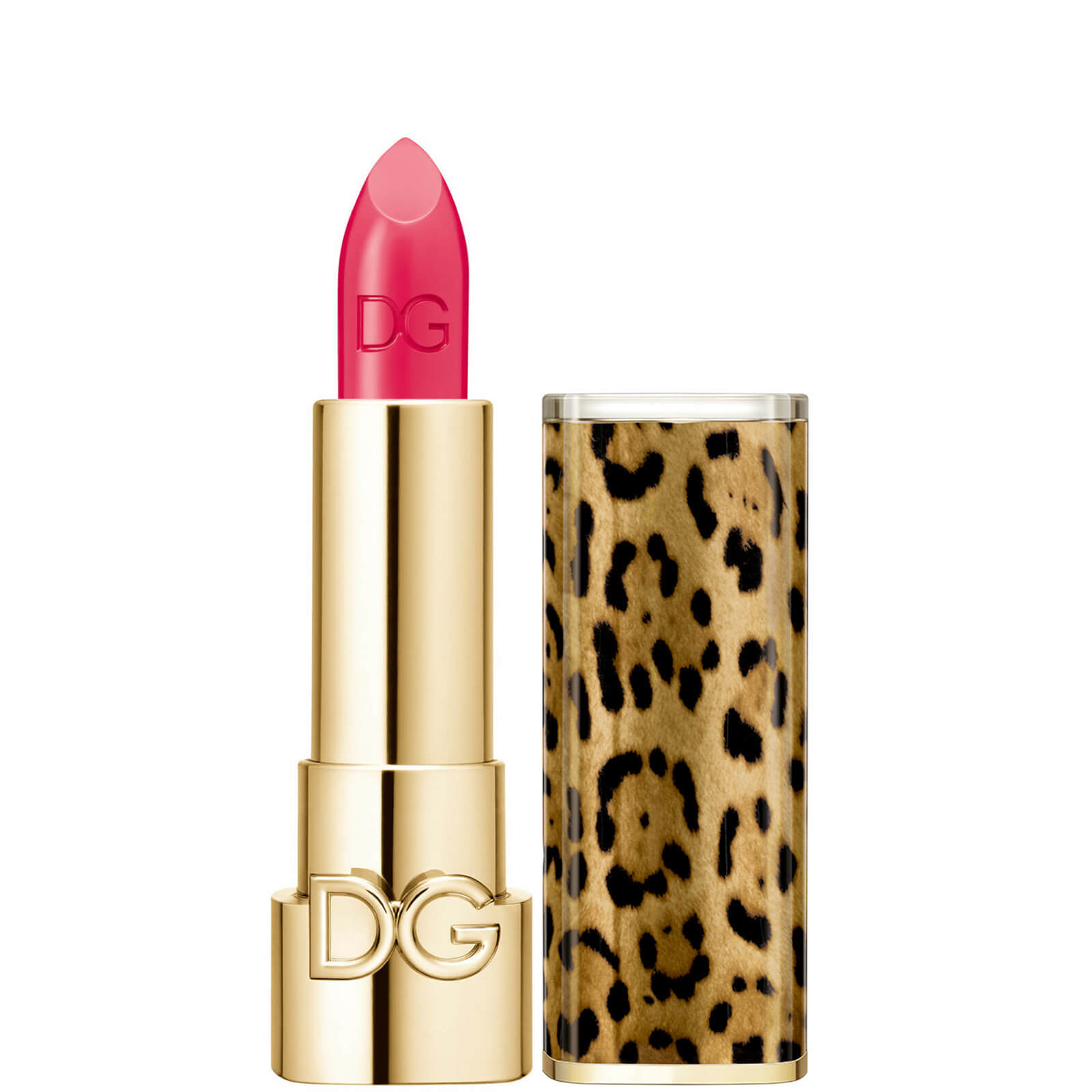 Dolce&Gabbana The Only One Lipstick + Cap (Animalier) (Various Shades) - 270 Millennial Pink