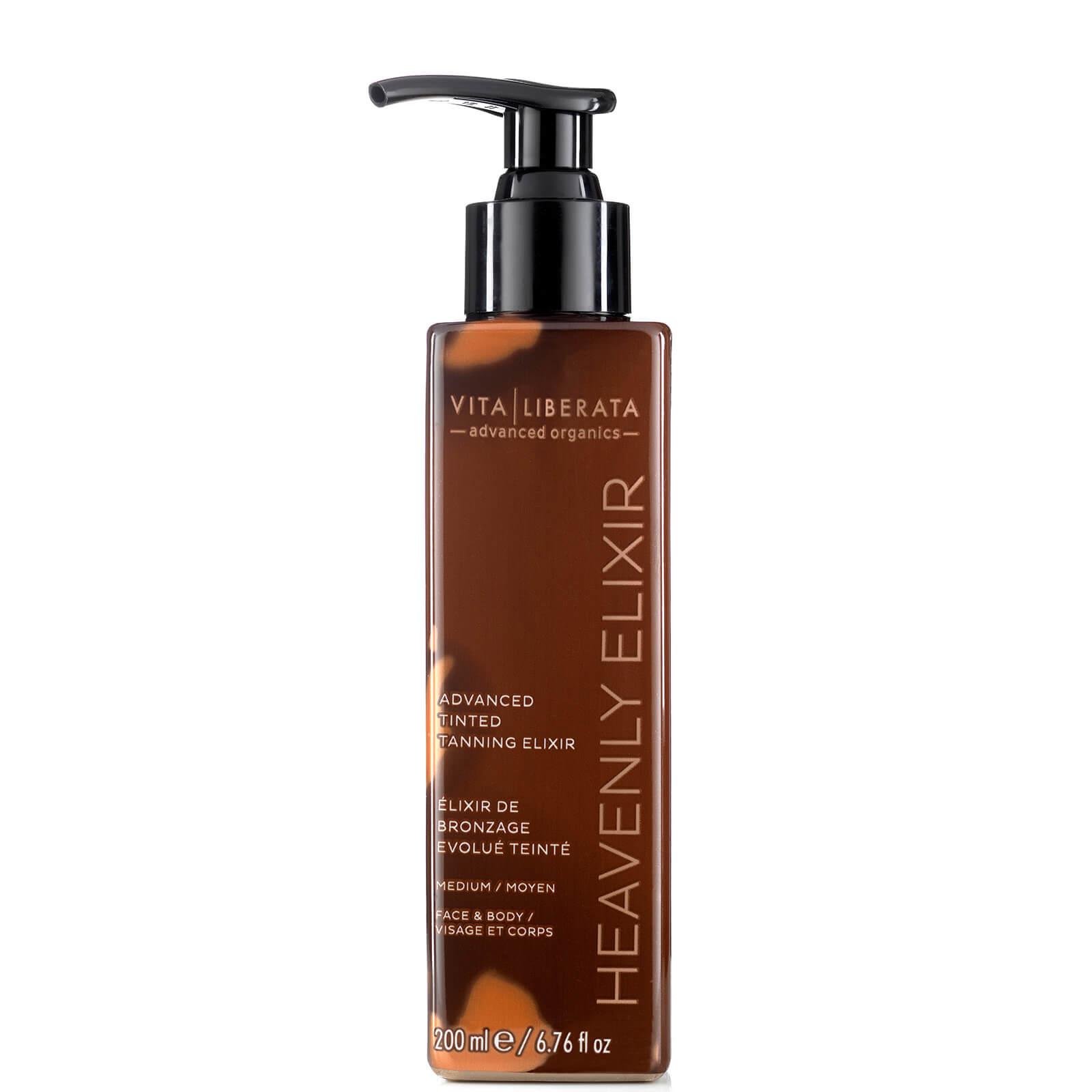 Купить Vita Liberata Heavenly Elixir Advanced Tinted Tanning Elixir 200ml