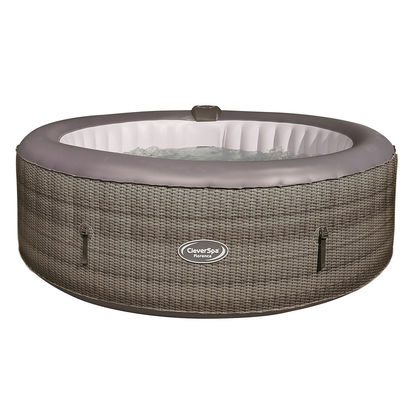 CleverSpa Florence Hot Tub (6 Person)