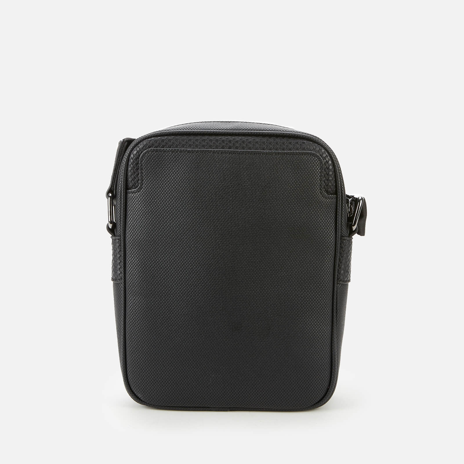Ted Baker Men's Paltro Textured Flight Bag - Black