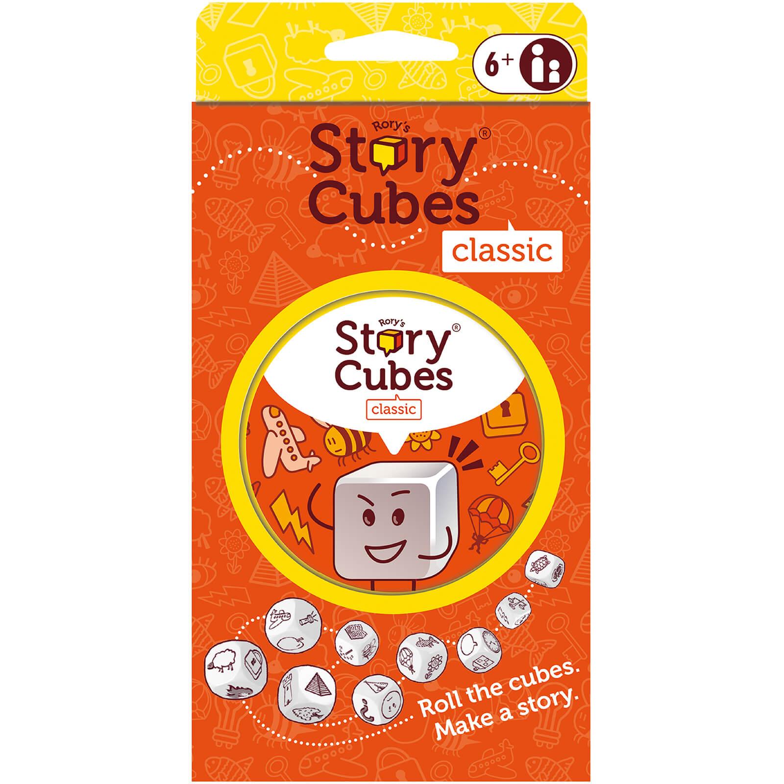 Rory's Story Cubes® - Original Edition