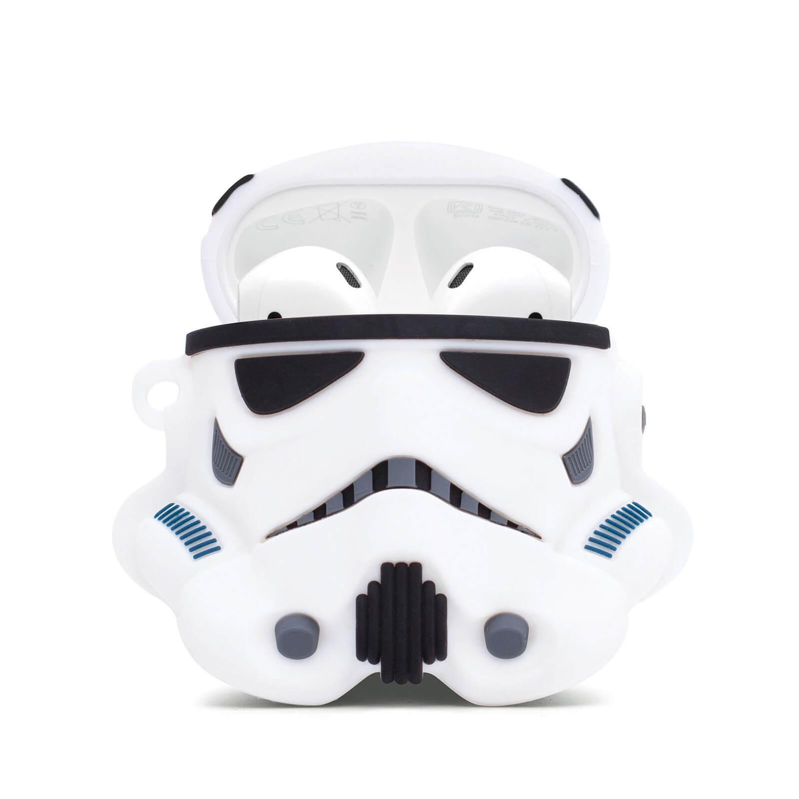 Image of Stormtrooper PowerSquad Air Pods Case