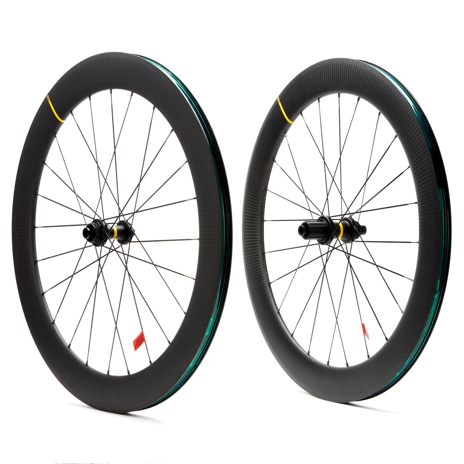 Mavic Cosmic Sl 65 Disc Wheelset - 2021 - Shimano/sram