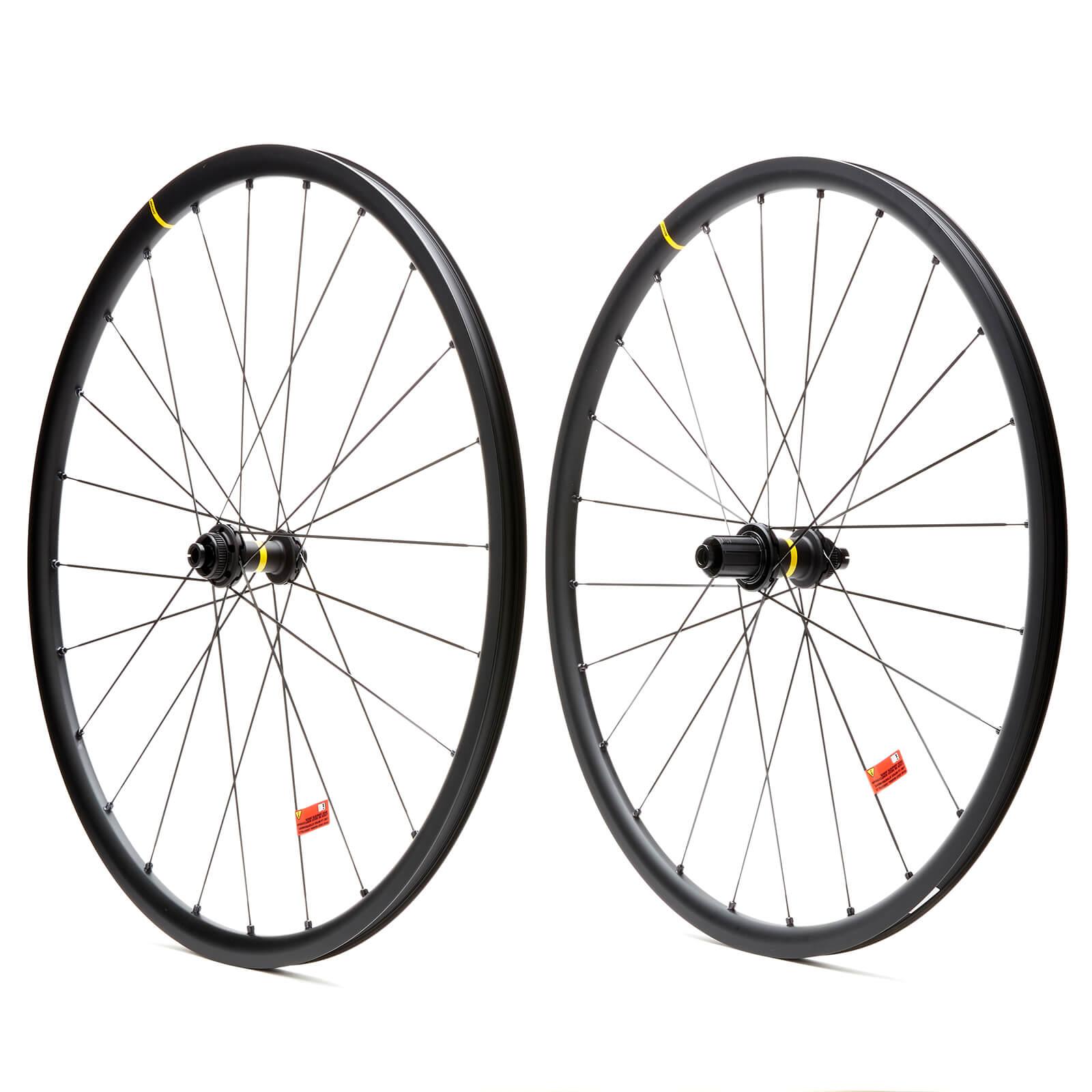 Mavic Ksyrium S 25 Disc Wheelset - 2021 - Shimano/sram
