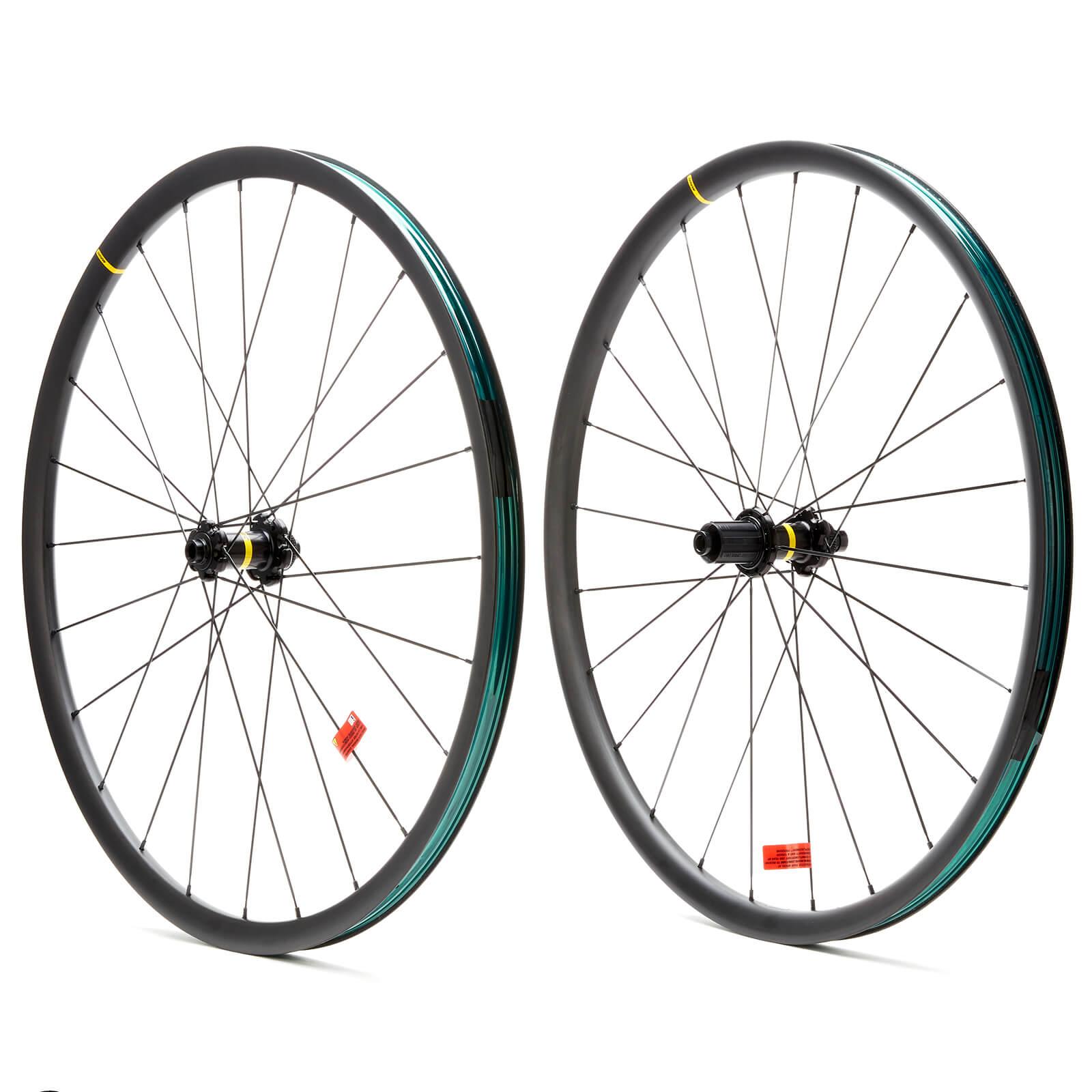 Mavic Allroad Pro Carbon Sl Disc Wheelset - 2021 - Shimano/sram