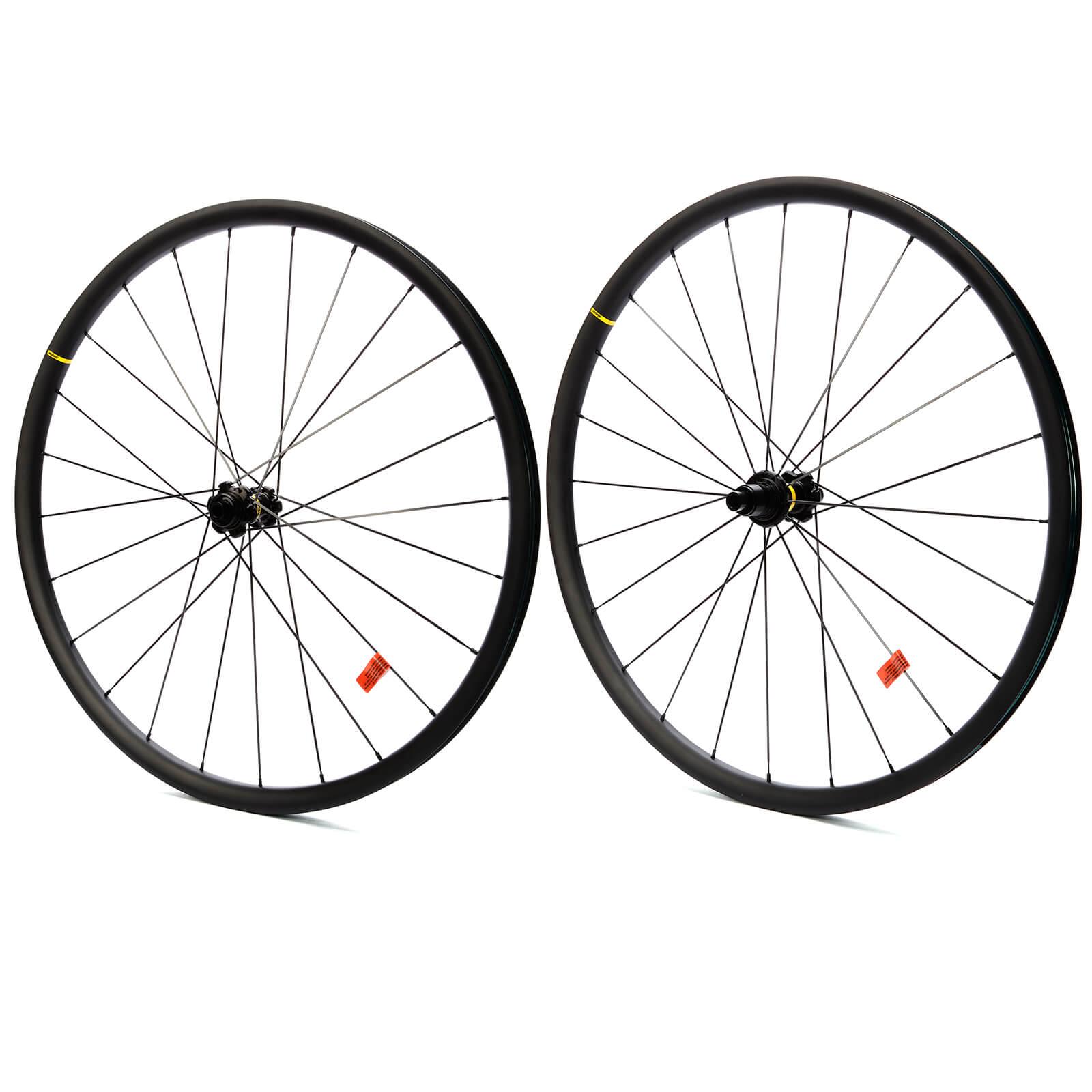 Mavic Allroad Pro Carbon Sl Disc Wheelset - 2021 - Xd-r