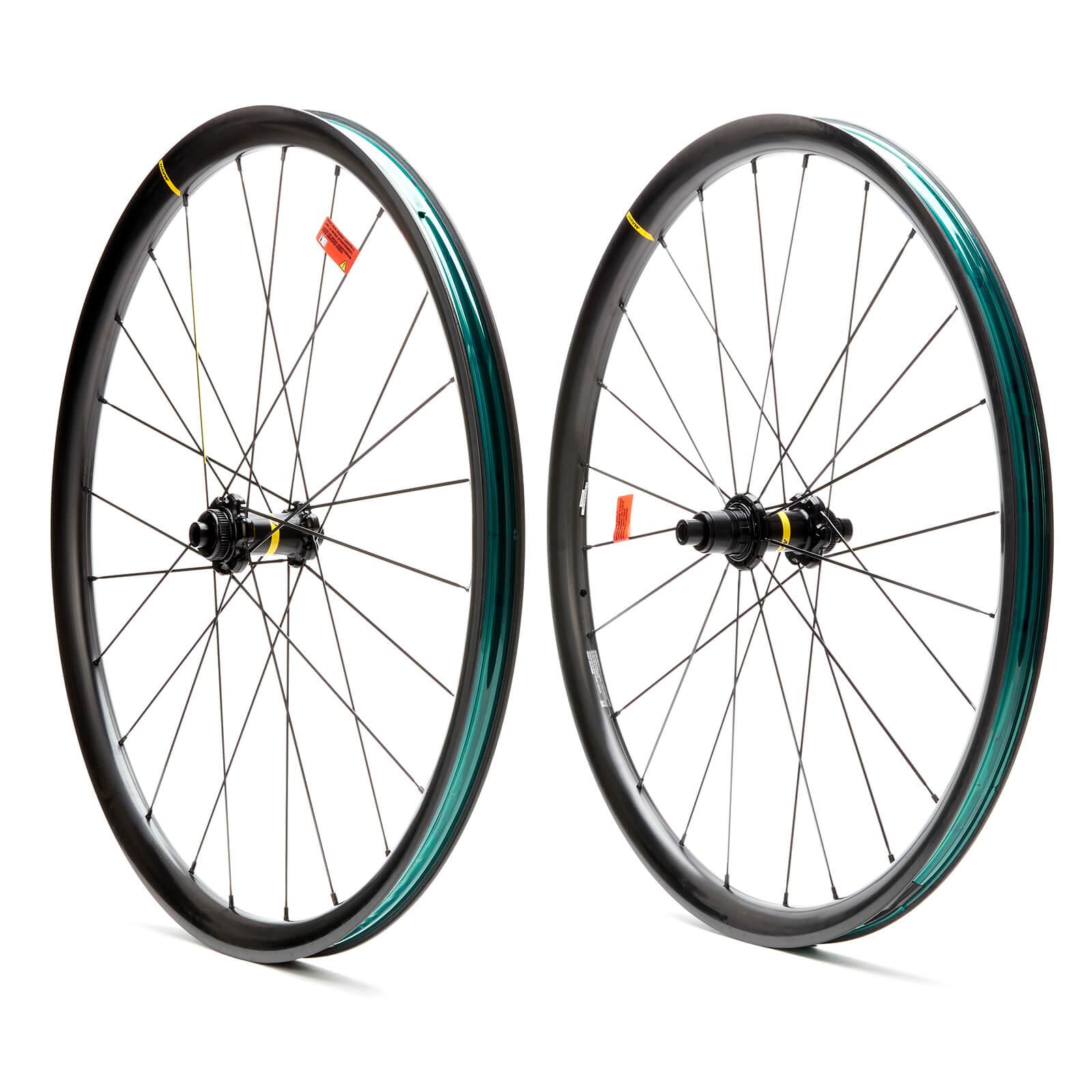 Mavic Allroad Pro Carbon Sl Disc Road+ Wheelset - 2021 - Xd-r