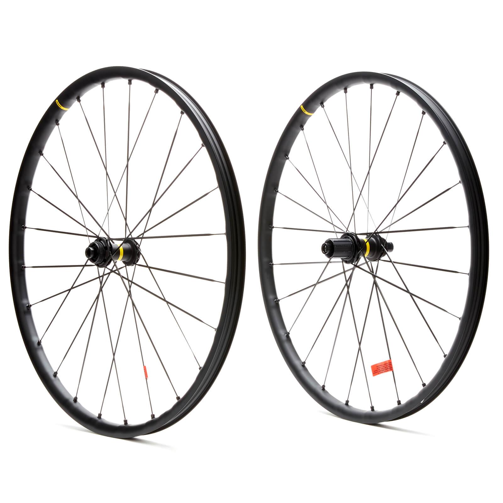 Mavic Allroad Sl Road+ Disc Wheelset - 2021 - Xd-r