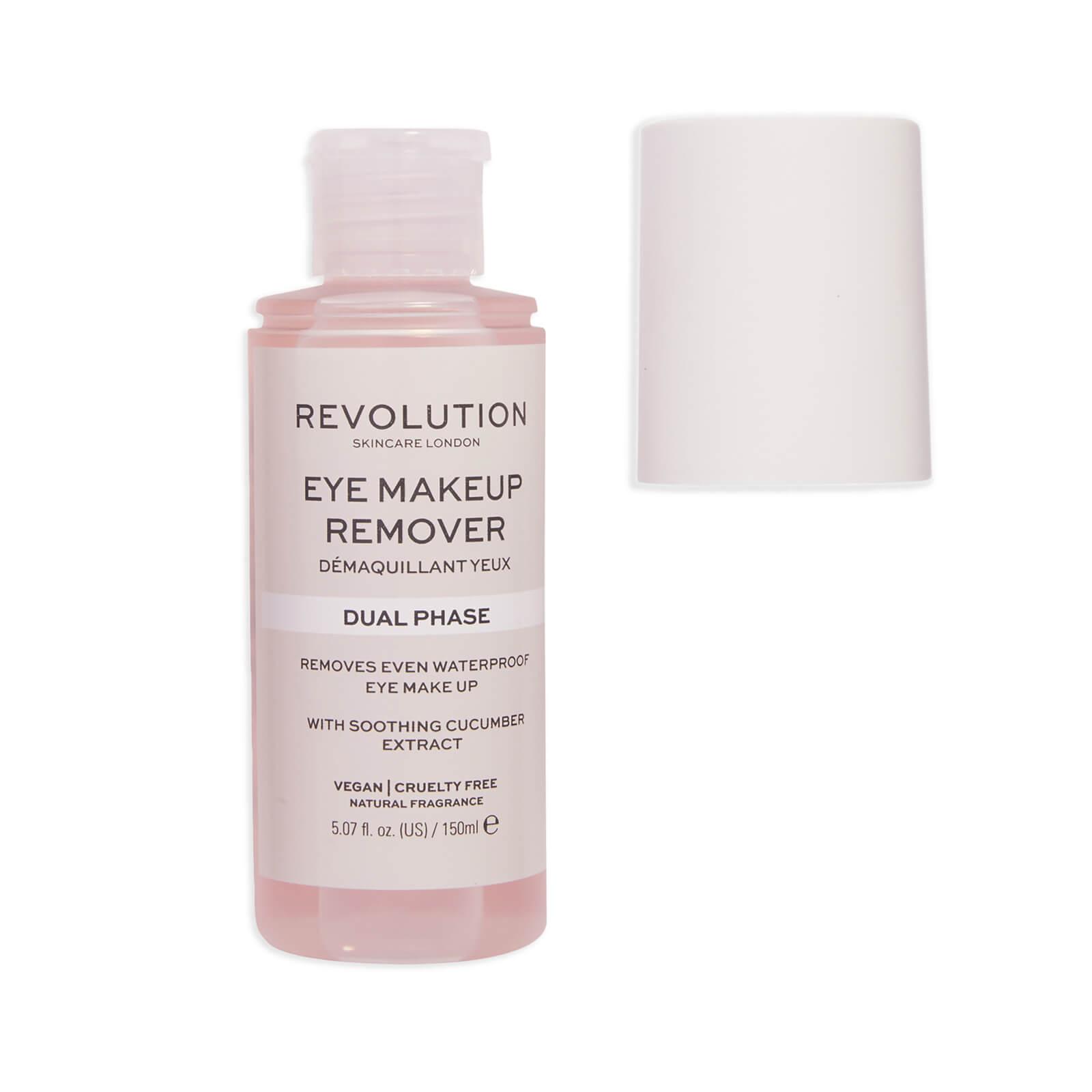 Купить Двухфазное средство для снятия макияжа с глаз Revolution Skincare 150мл