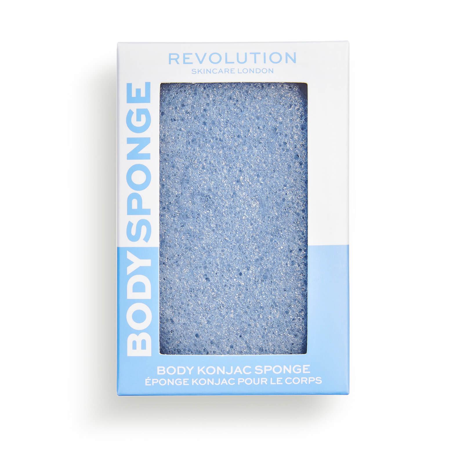 Купить Губка-спонж Revolution Skincare Body Konjac Sponge