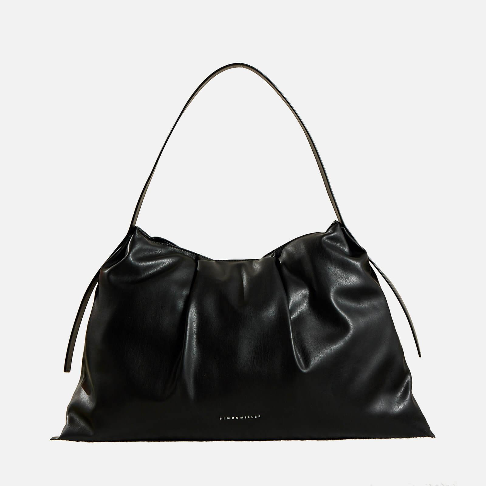 Simon Miller Women's Vegan Puffin Tote Bag - Black