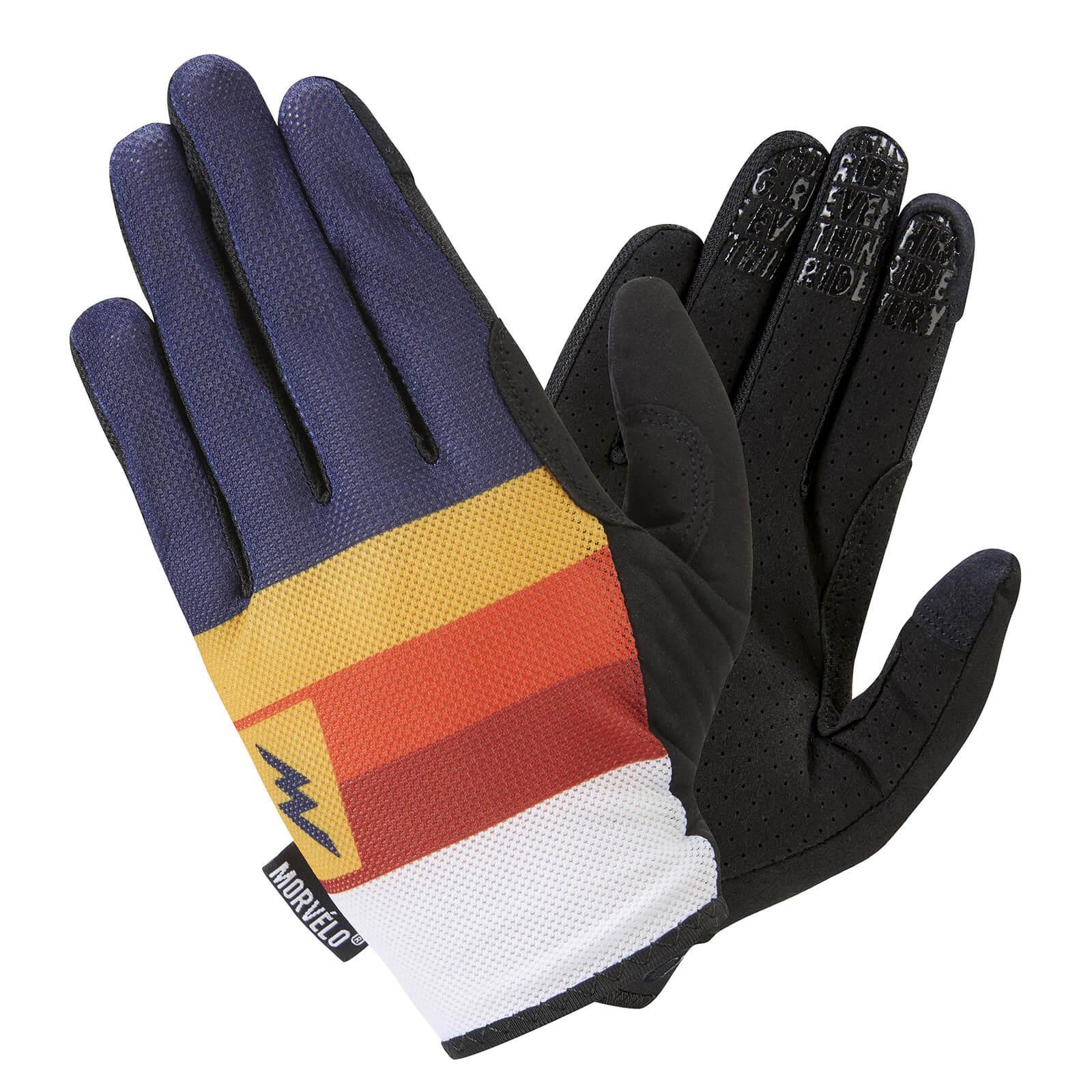 Morvelo Daytona Gloves - XL