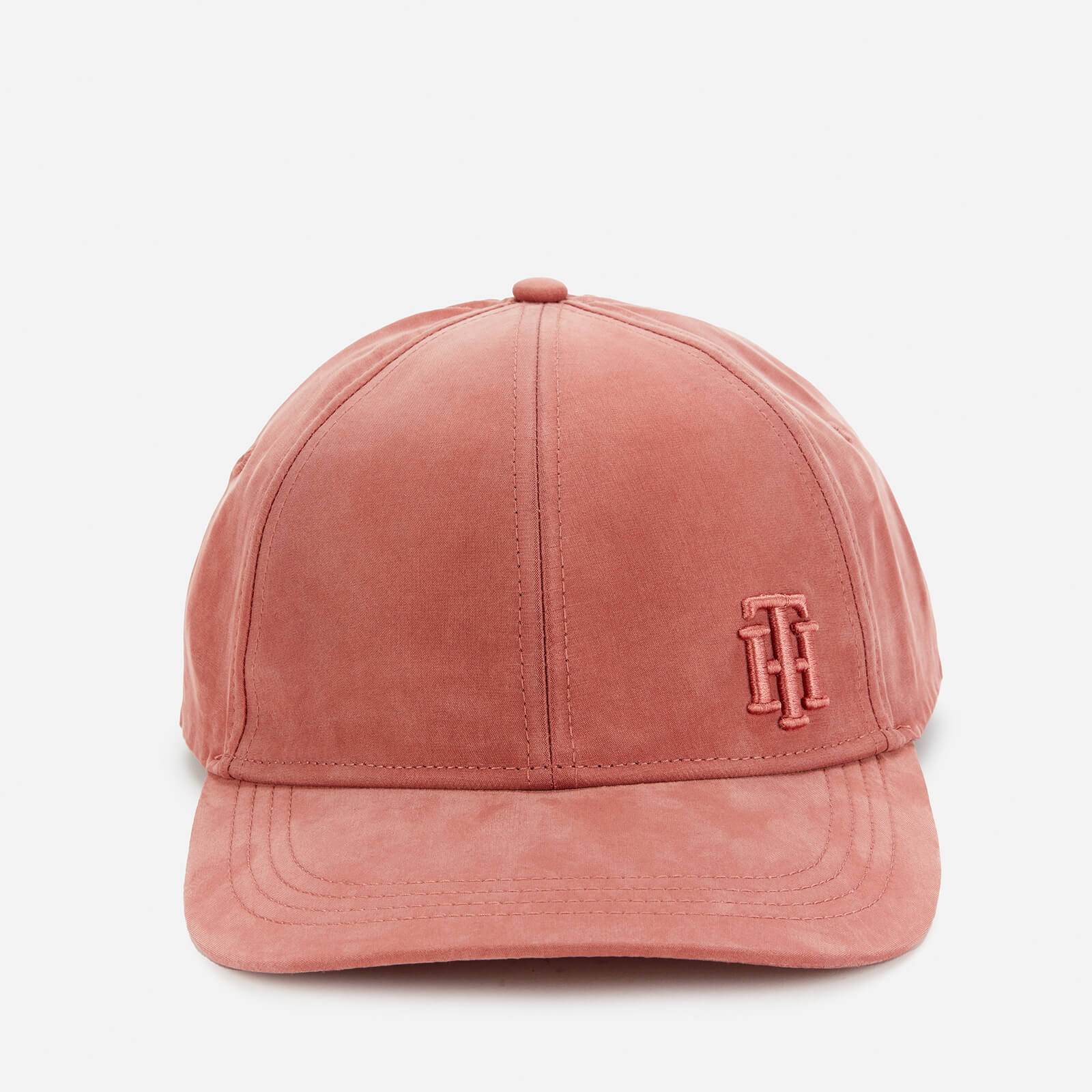 Tommy Hilfiger Women's TH Logo Baseball Cap - Mineralize