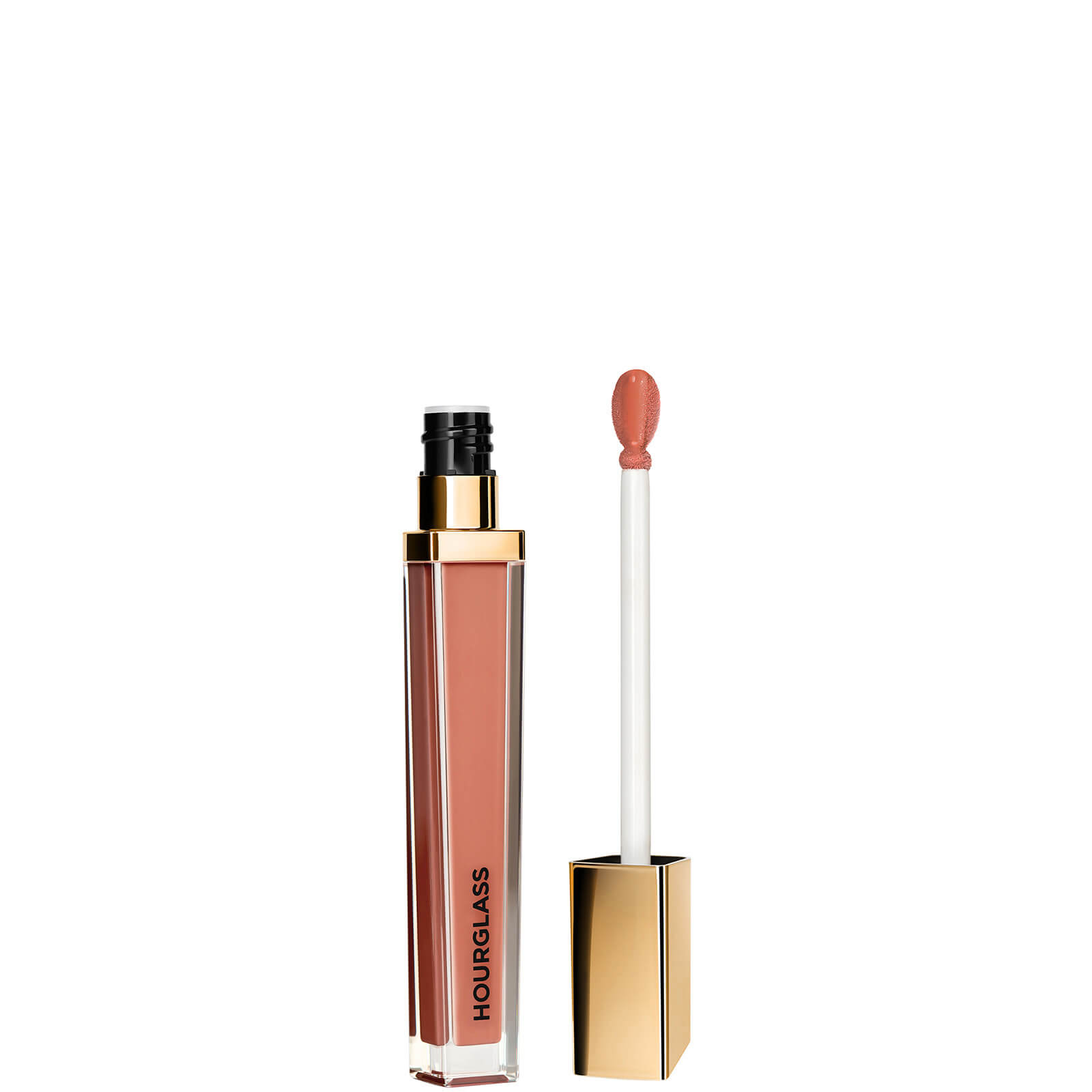 Hourglass Unreal High Shine Volumising Lip Gloss 5.6g (Various Shades) - Truth