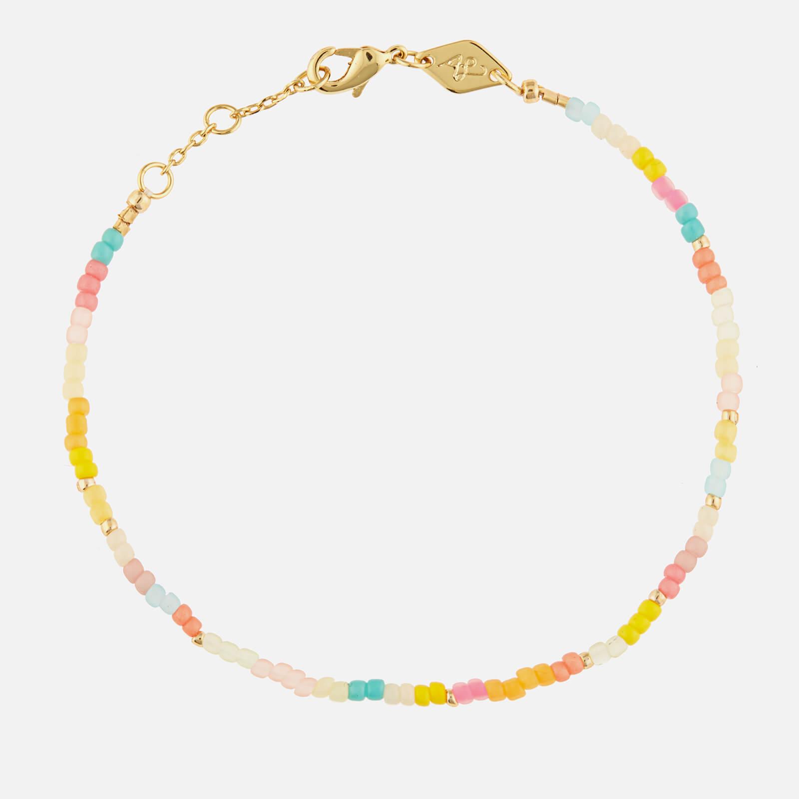 Anni Lu Women's Candy Eldorado Bracelet - Candy