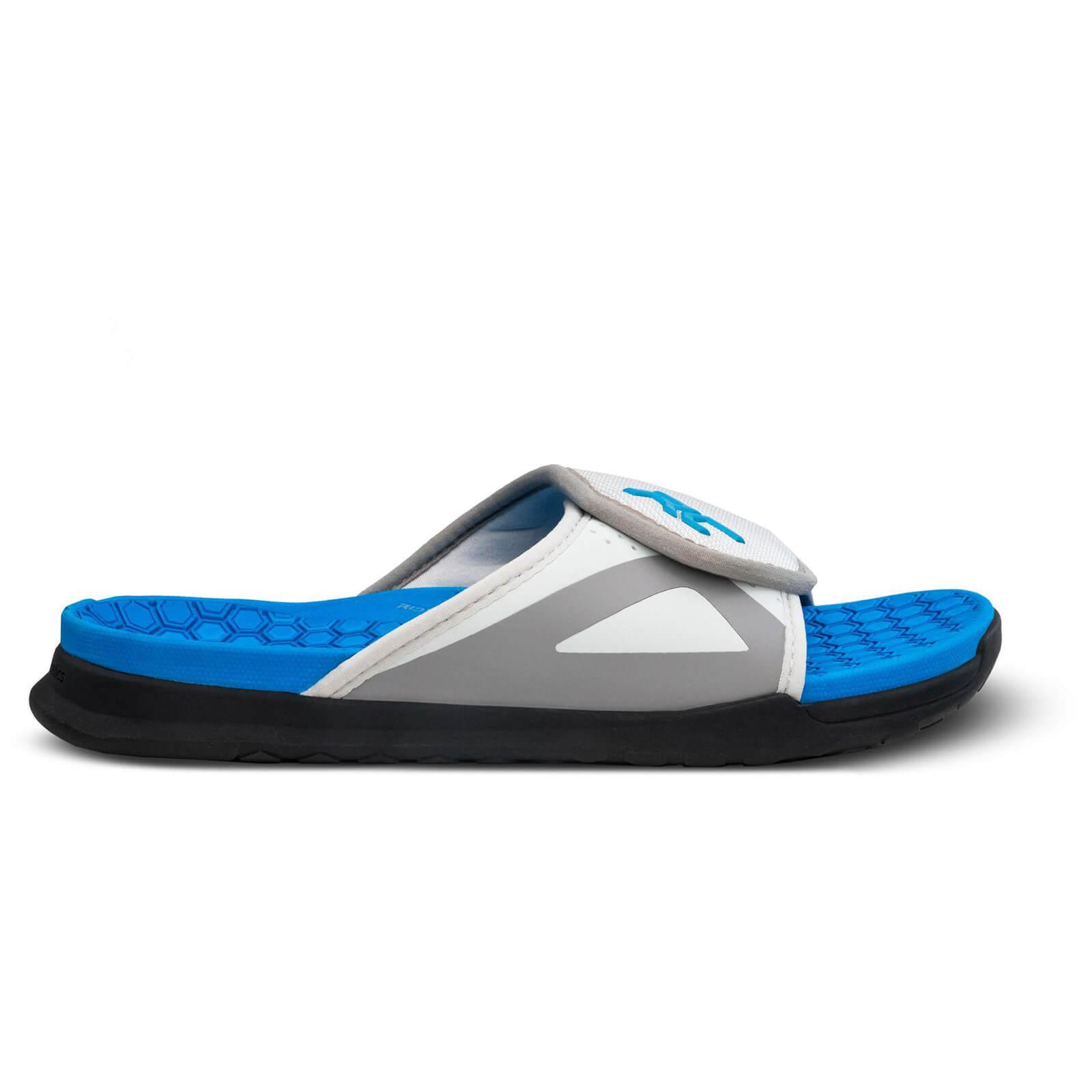 Ride Concepts Coaster Women's Shoes - UK 6/EU 37 - Light Grey/Blue
