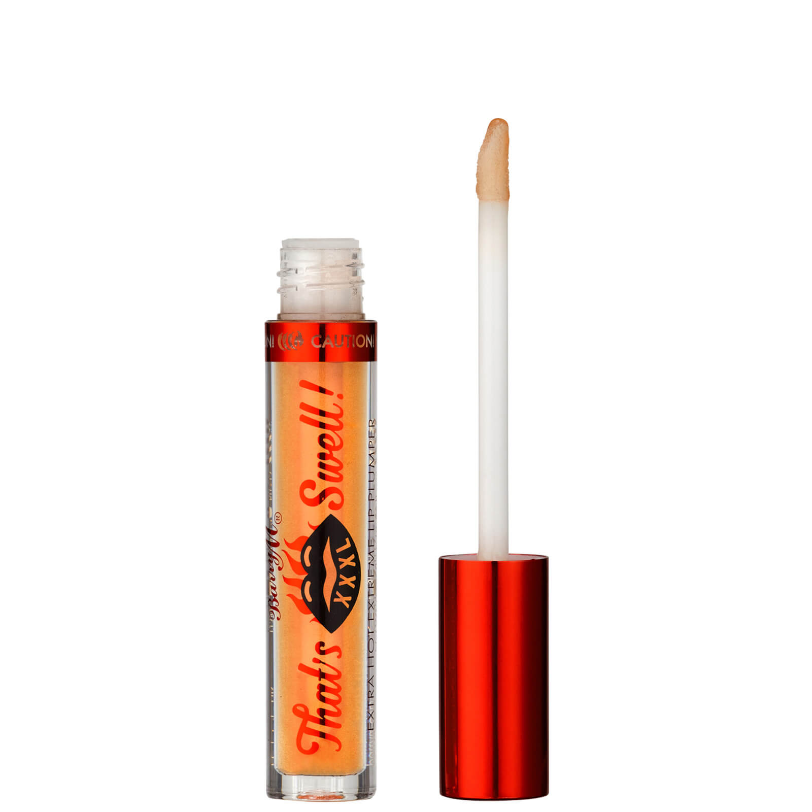Купить Блеск для губ Barry M Cosmetics XXXL Plumping Chilli Lip Gloss 2, 5 мл