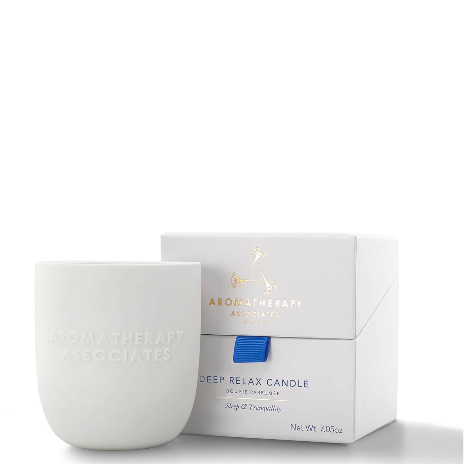 Aromatherapy Associates Deep Relax Candle 200g