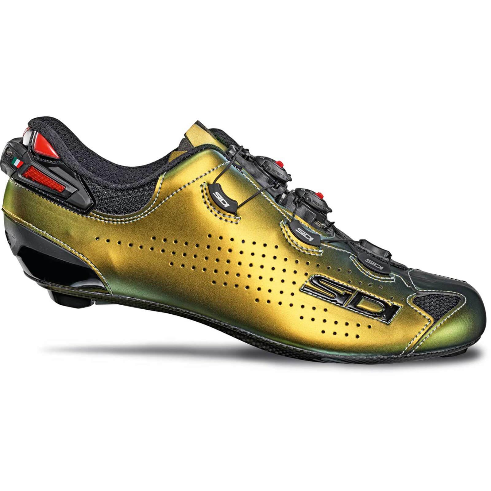 Sidi Shot 2 Limited Edition Carbon Road Shoes - EU 42