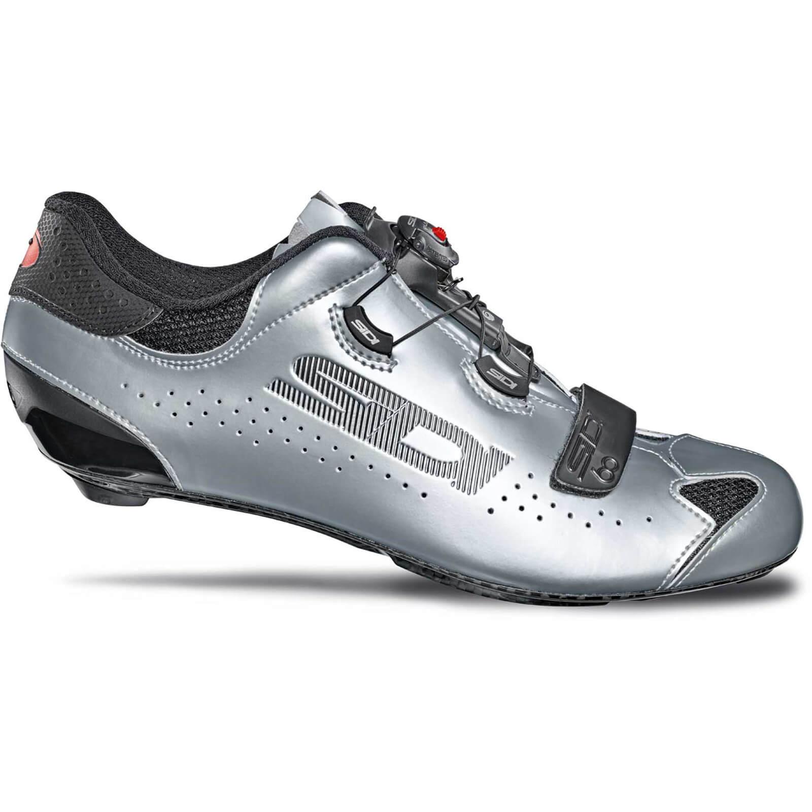 Sidi Sixty Limited Edition Carbon Road Shoes - EU 42