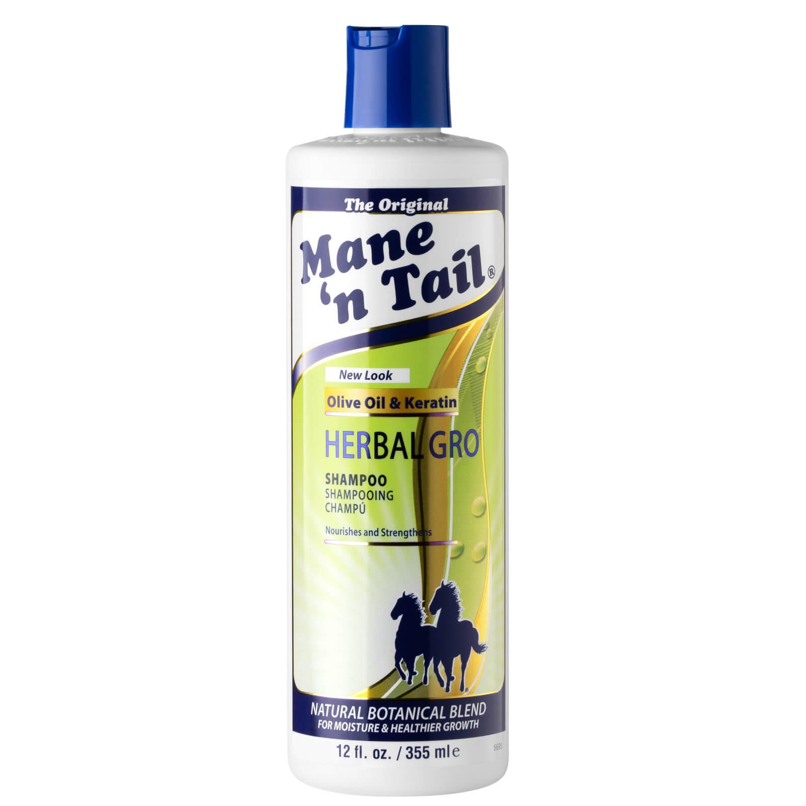 Купить Mane 'n Tail Herbal Gro Shampoo 355ml