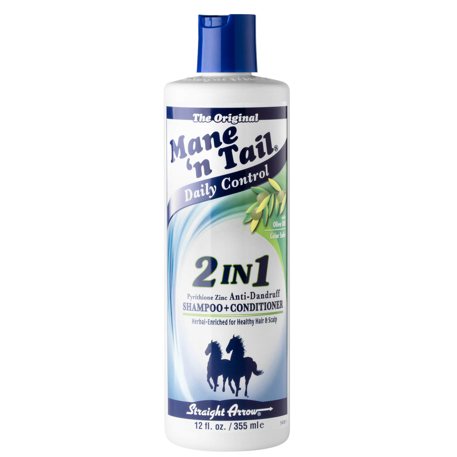 Купить Mane 'n Tail Anti-Dandruff 2-in-1 Shampoo and Conditioner 355ml