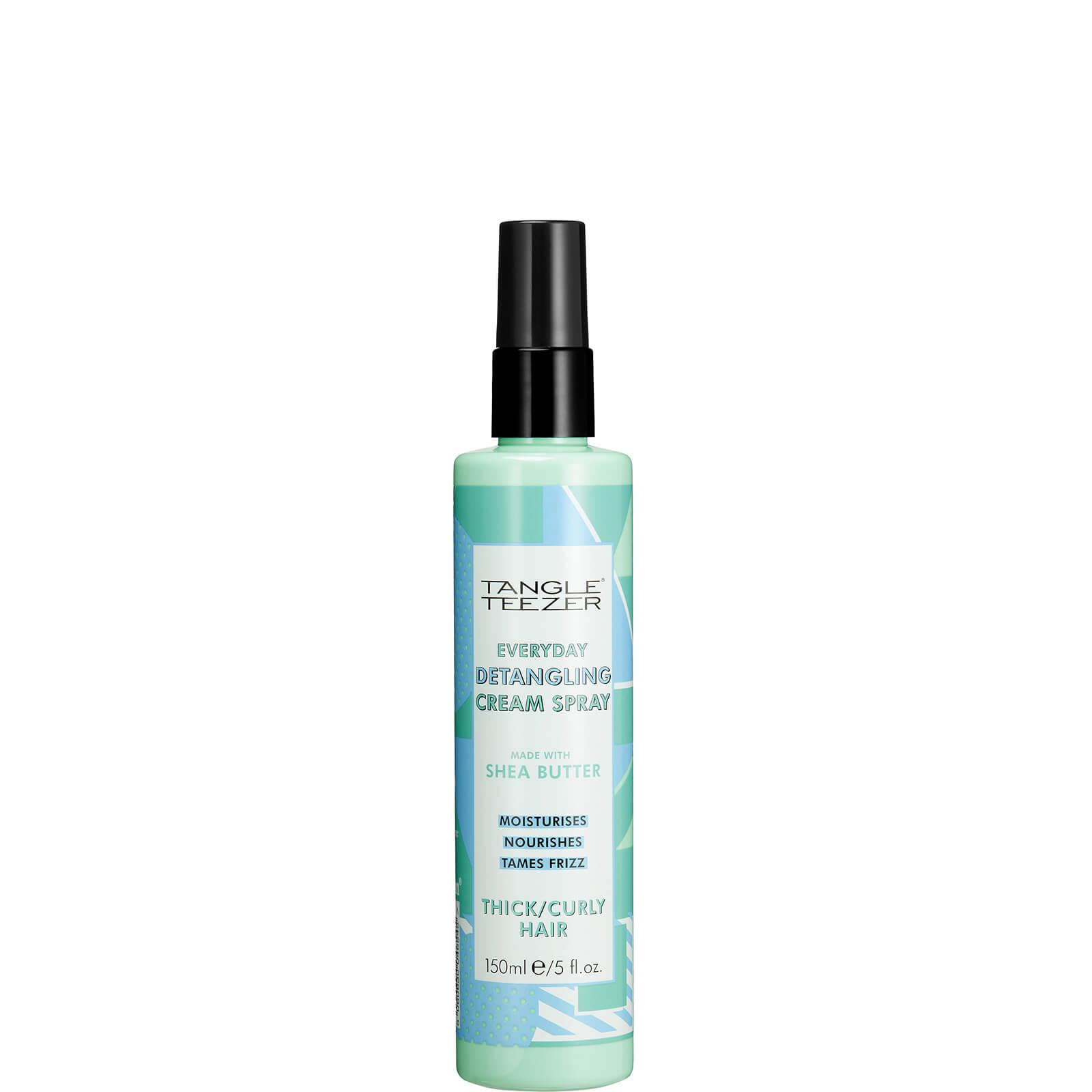 Купить Tangle Teezer Everyday Detangling Spray for Thick-Curly Hair 150ml