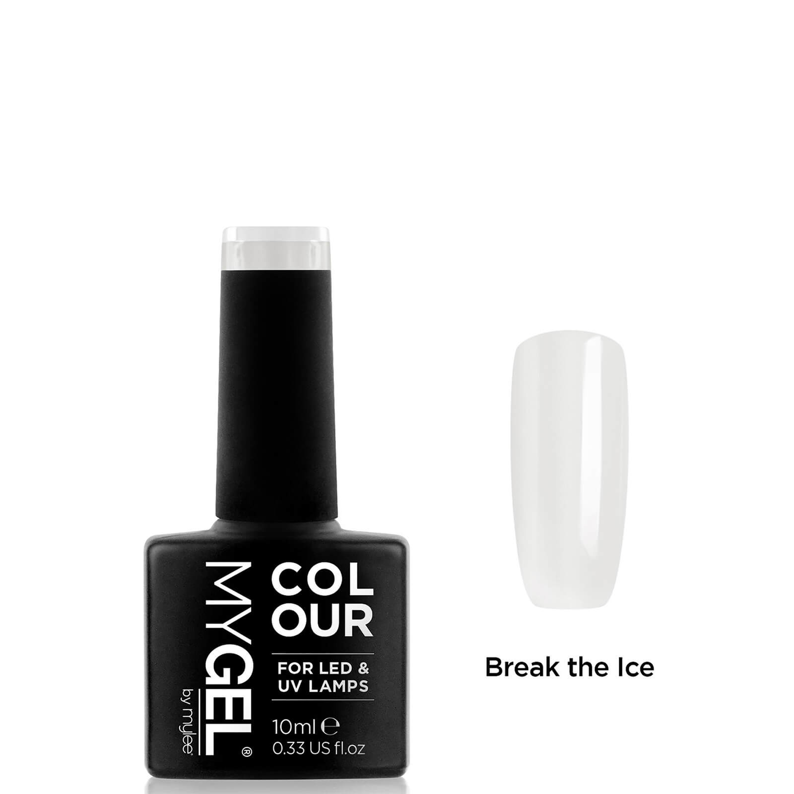 Mylee MYGEL Gel Polish 10ml (Various Shades) - Break the Ice
