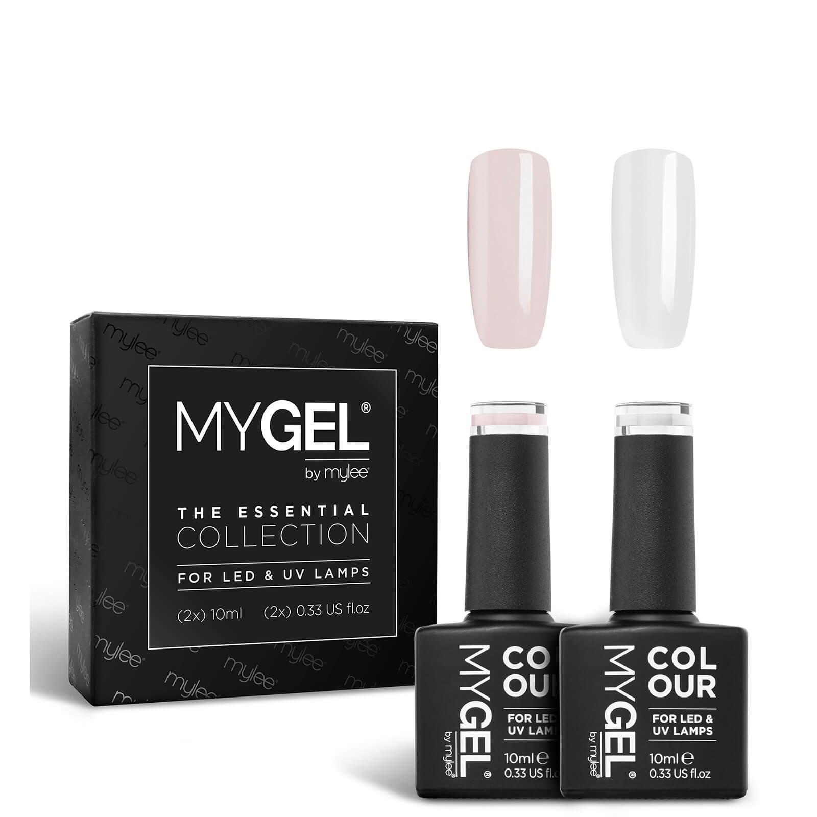 Купить Mylee MyGel French Manicure Duo Gel Polish