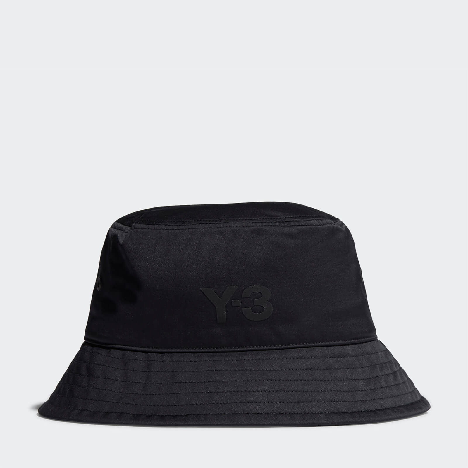 Y-3 Men's Classic Bucket Hat - Black - L/XL