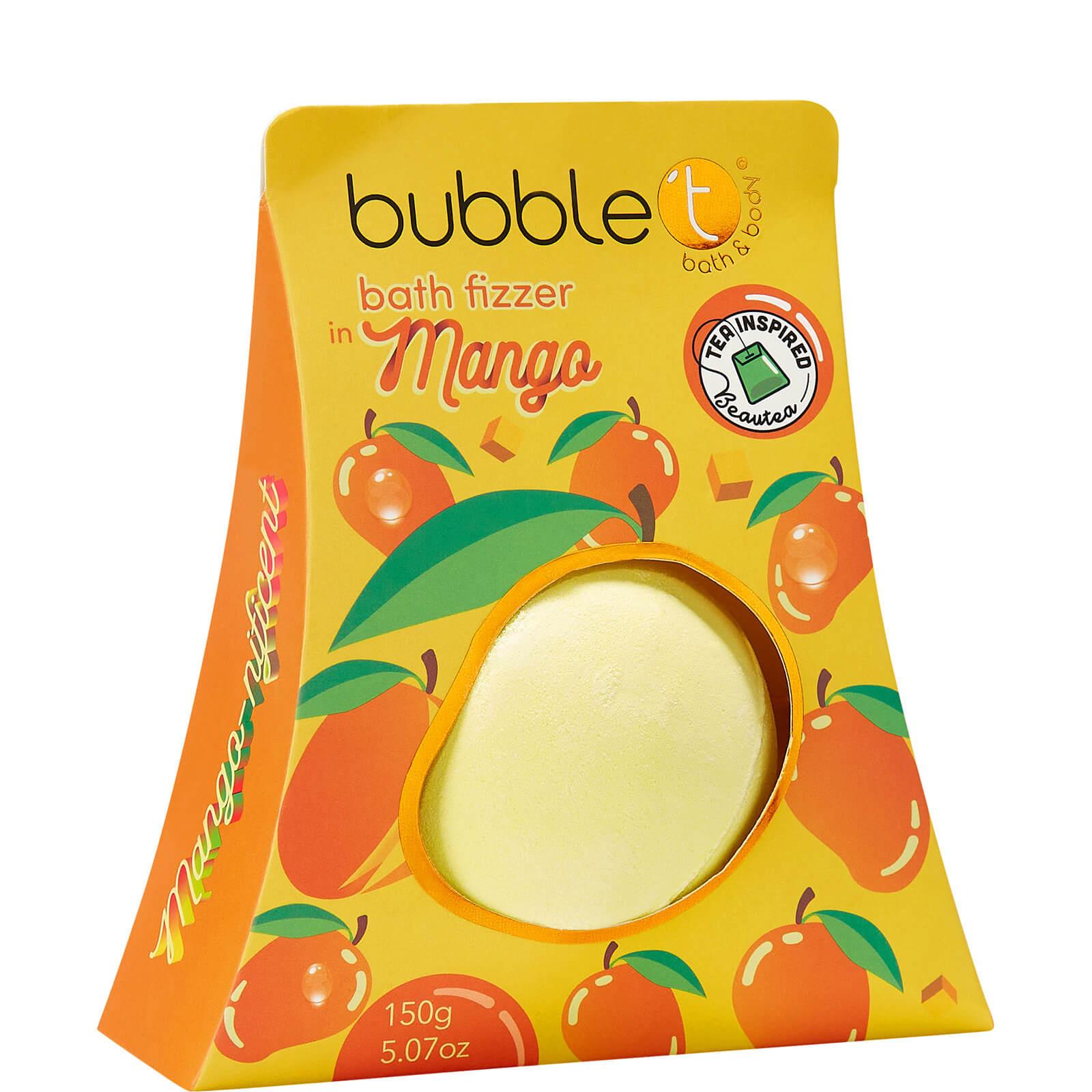 Купить Bubble T Bath Fizzer - Mango 150ml