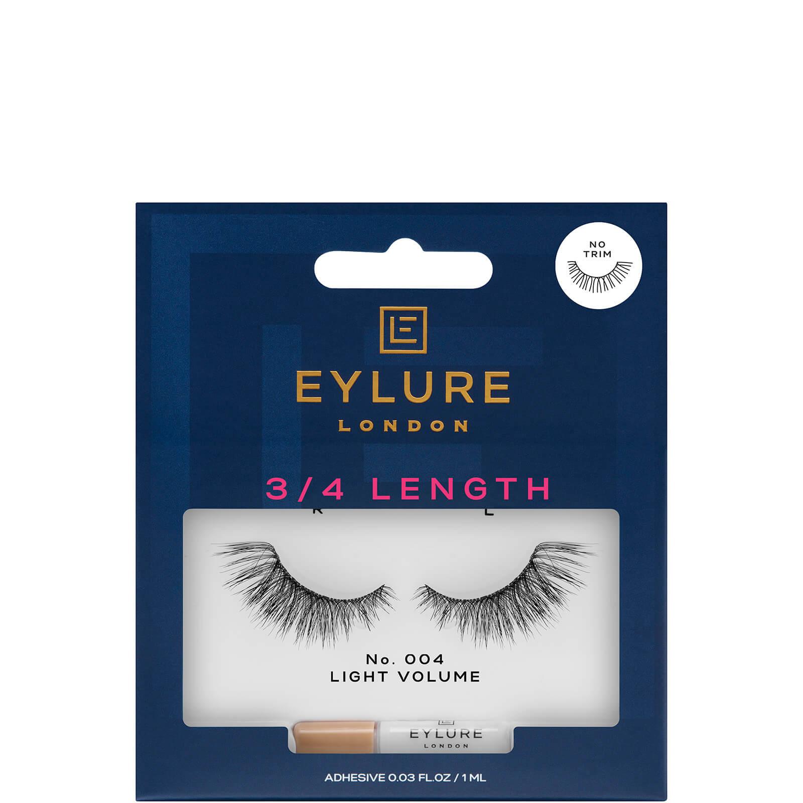 Eylure Length 004 Lashes