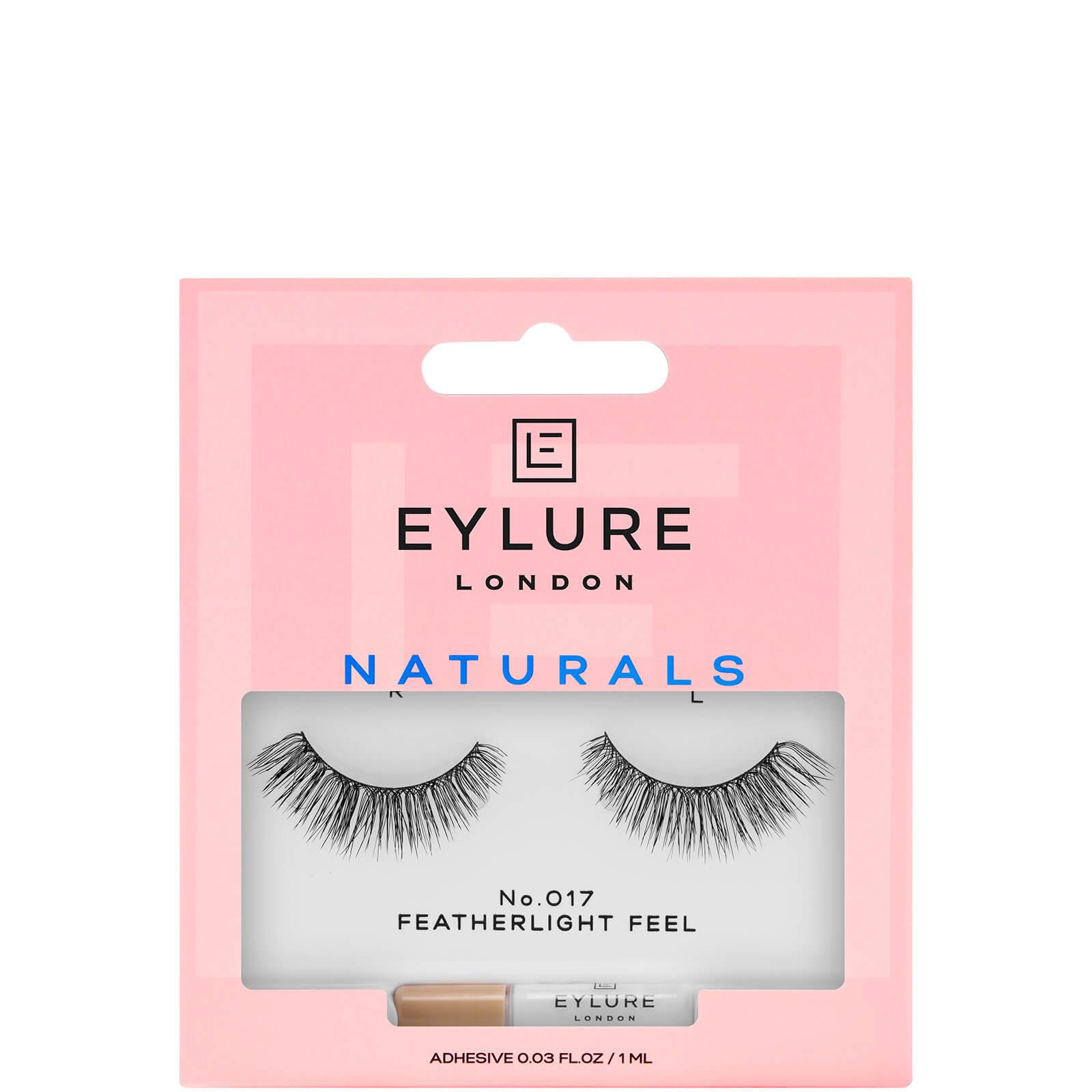 Eylure Naturals 017 Lashes