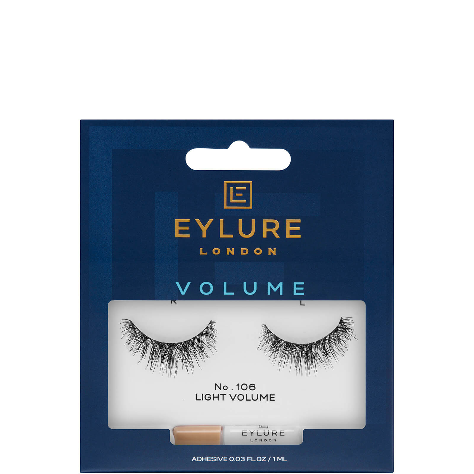 Купить Eylure Volume 106 False Lashes