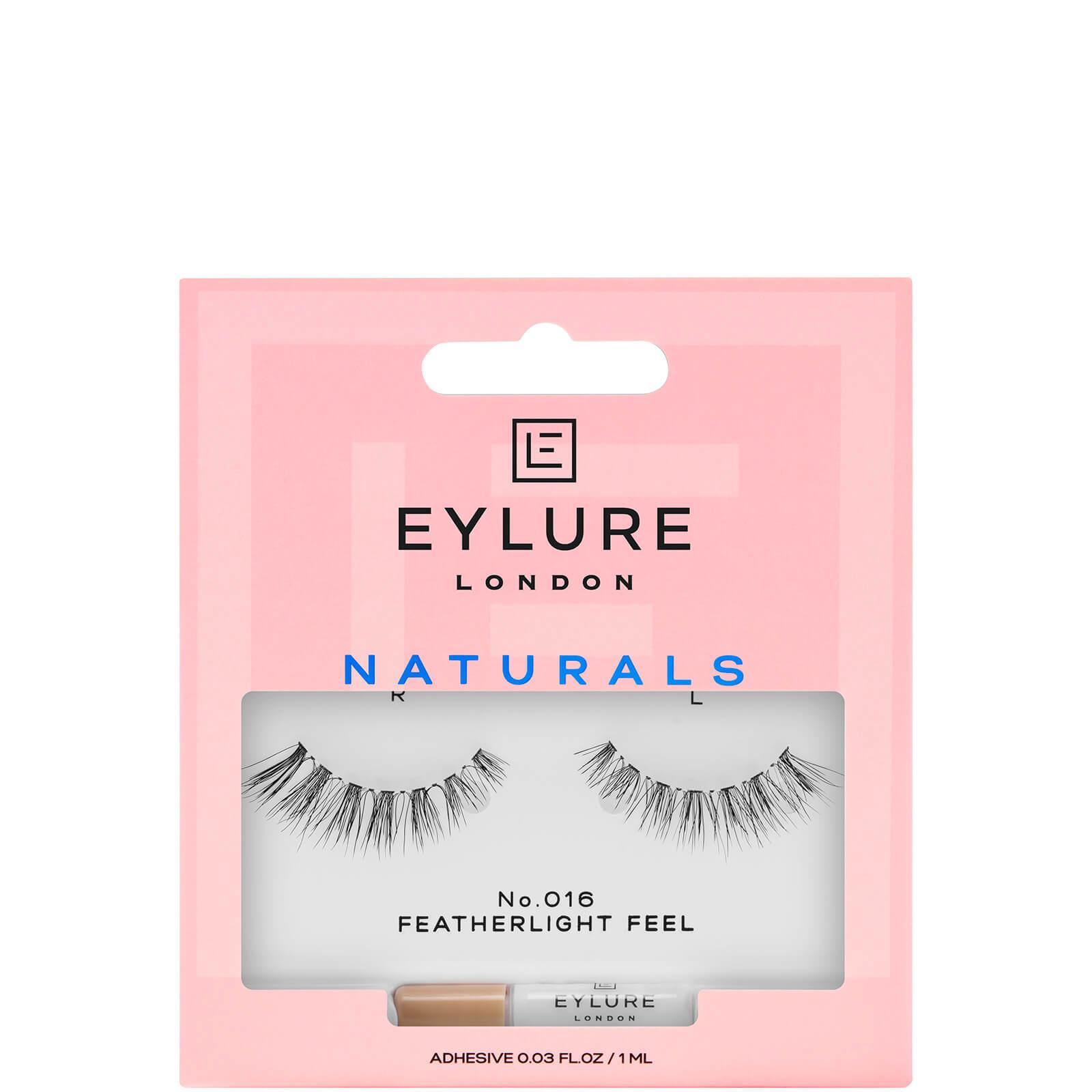 Купить Eylure Naturals 016 False Lashes