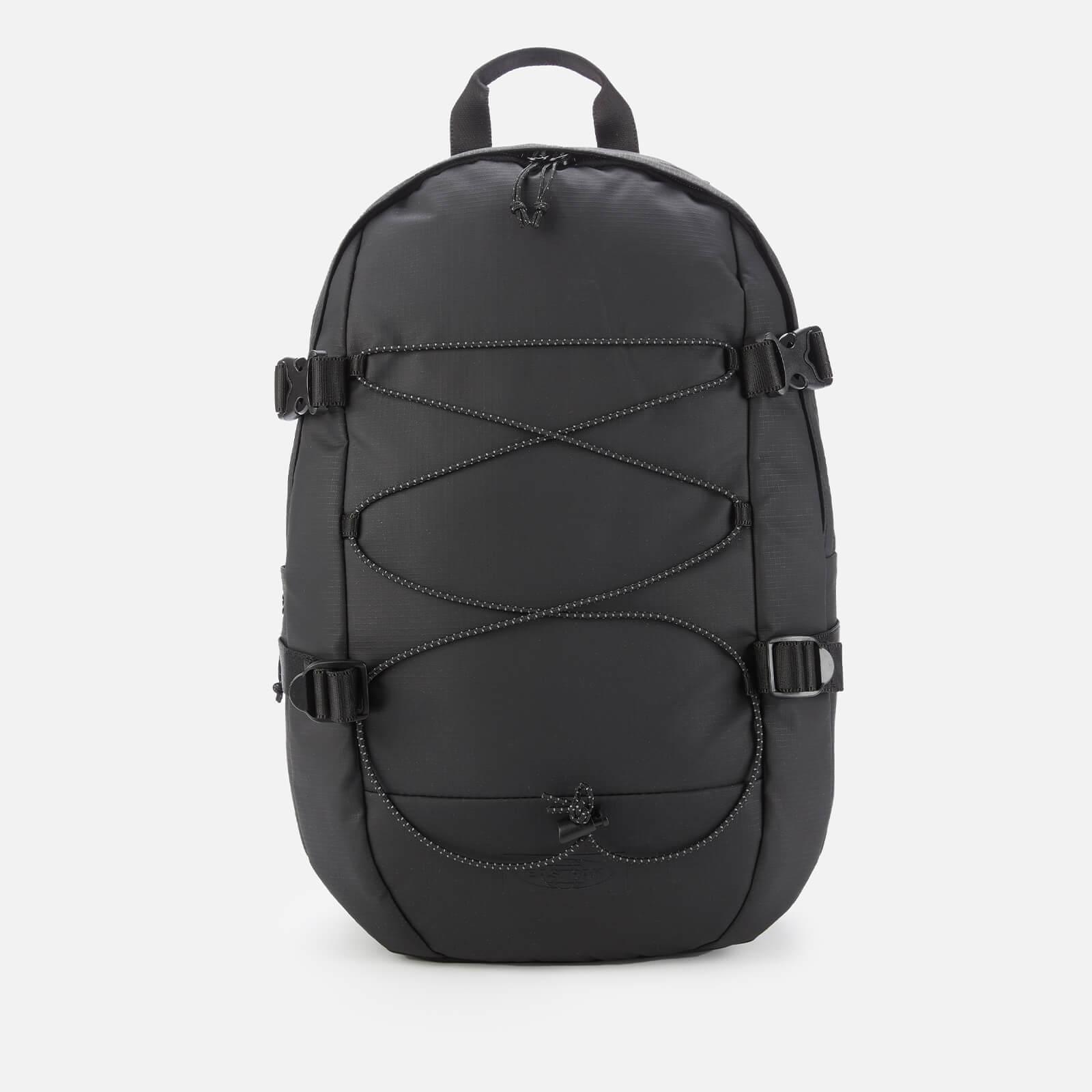 Eastpak Men's Borys Backpack - Surfaced Black
