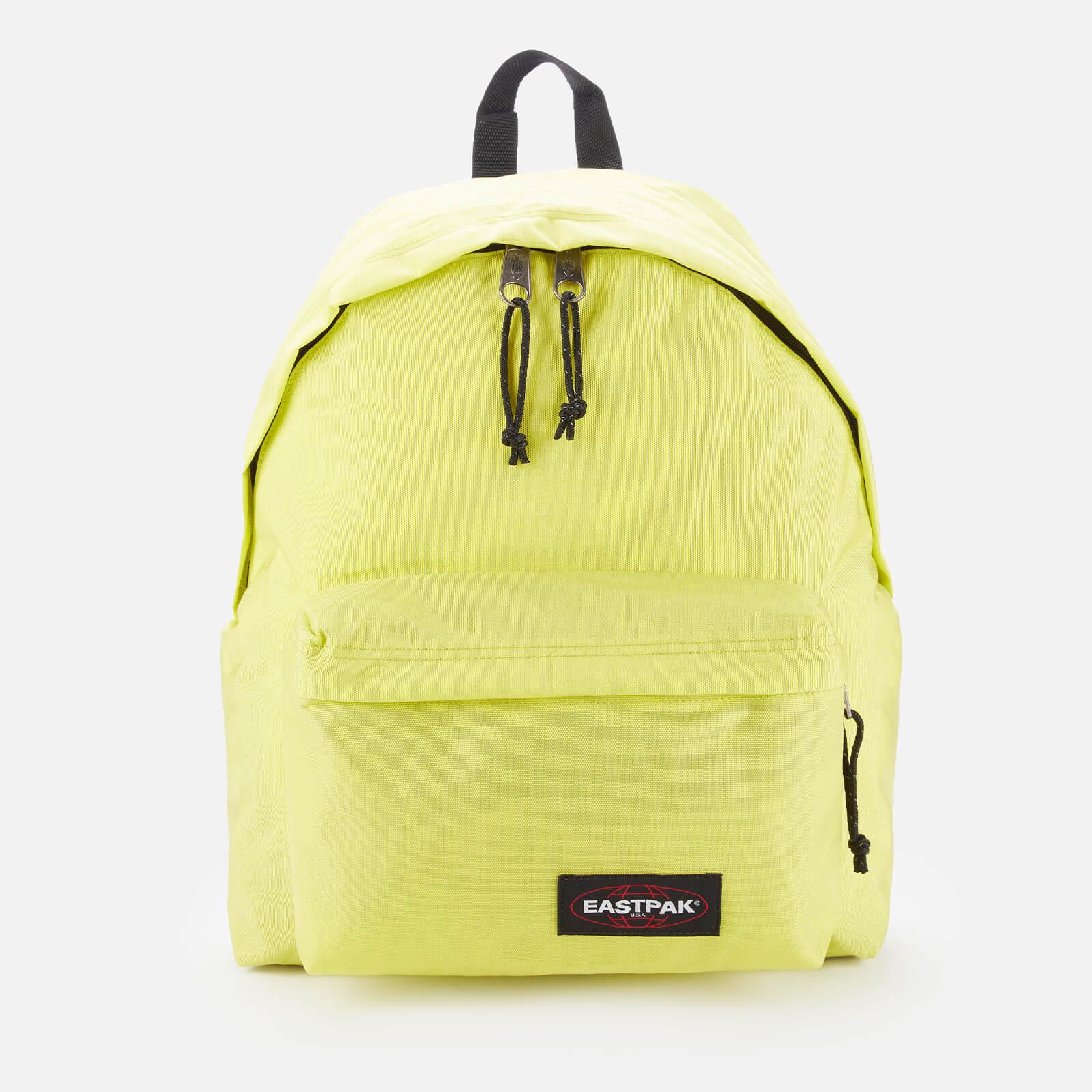 Eastpak Men's Padded Pak'R Backpack - Spring Lime