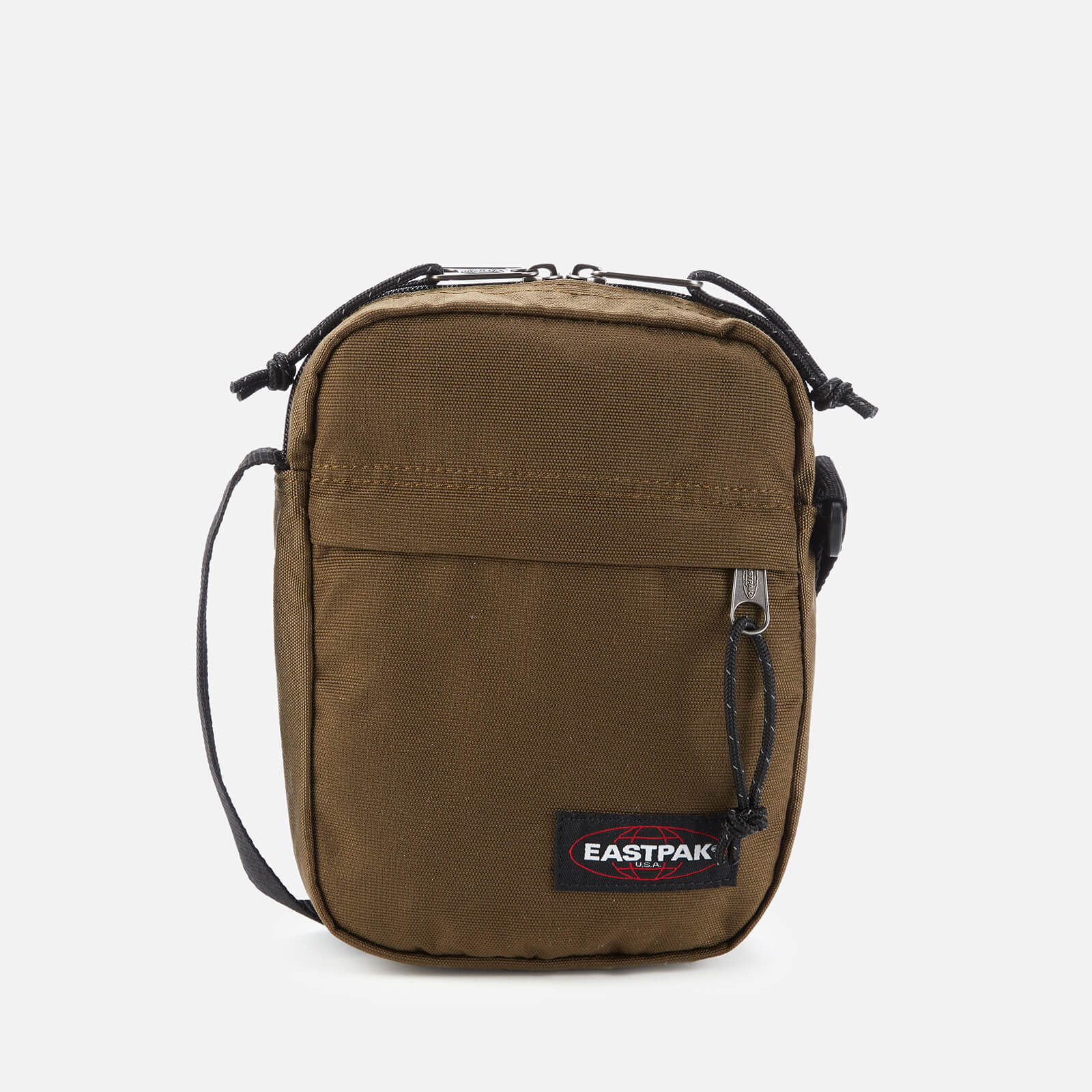 Eastpak Men's The One Cross Body Bag - Army Olive