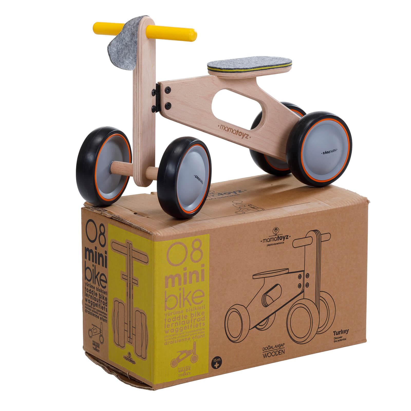 Mamatoyz Mini Toddle Bike