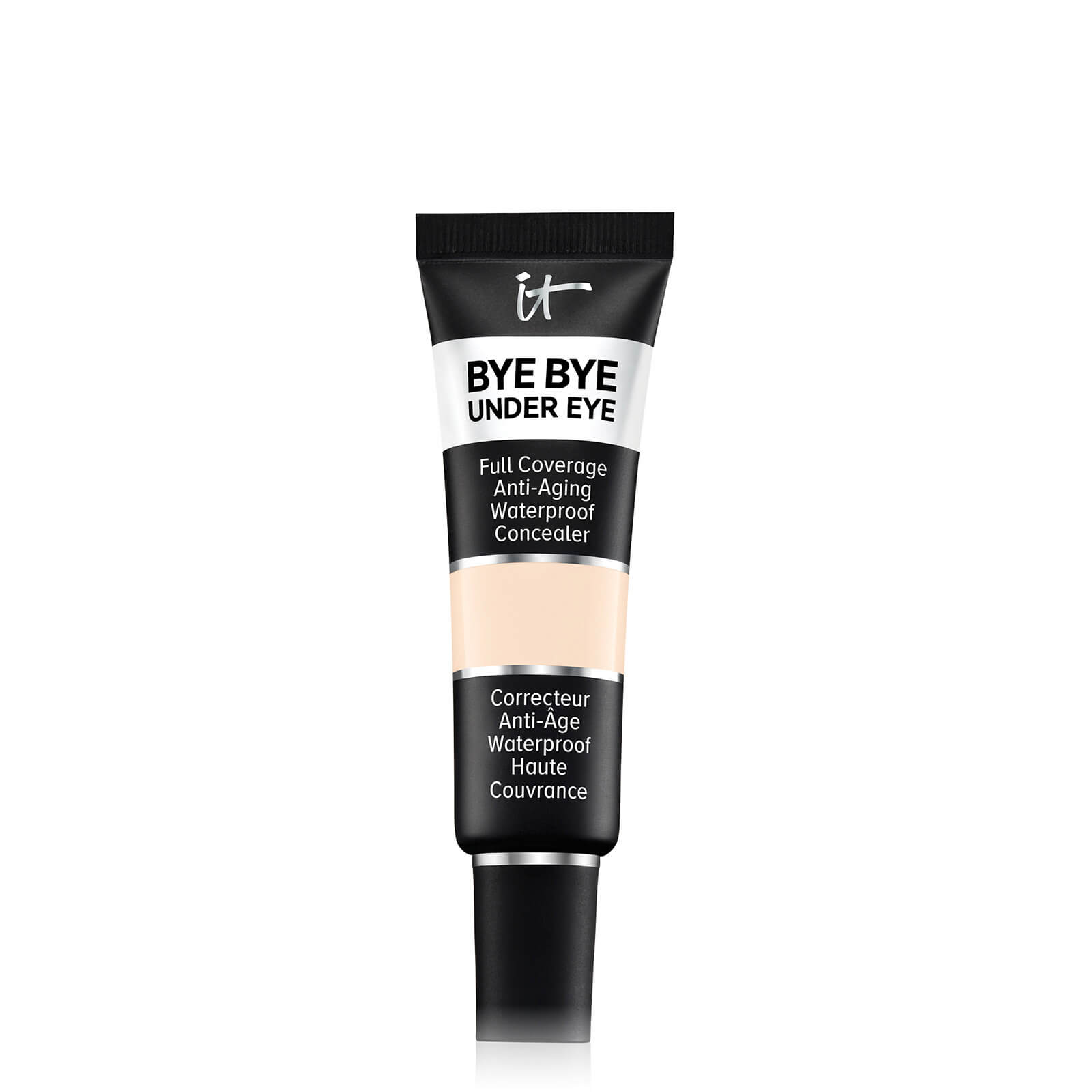 IT Cosmetics Bye Bye Under Eye Concealer 12ml (Various Shades) - Light