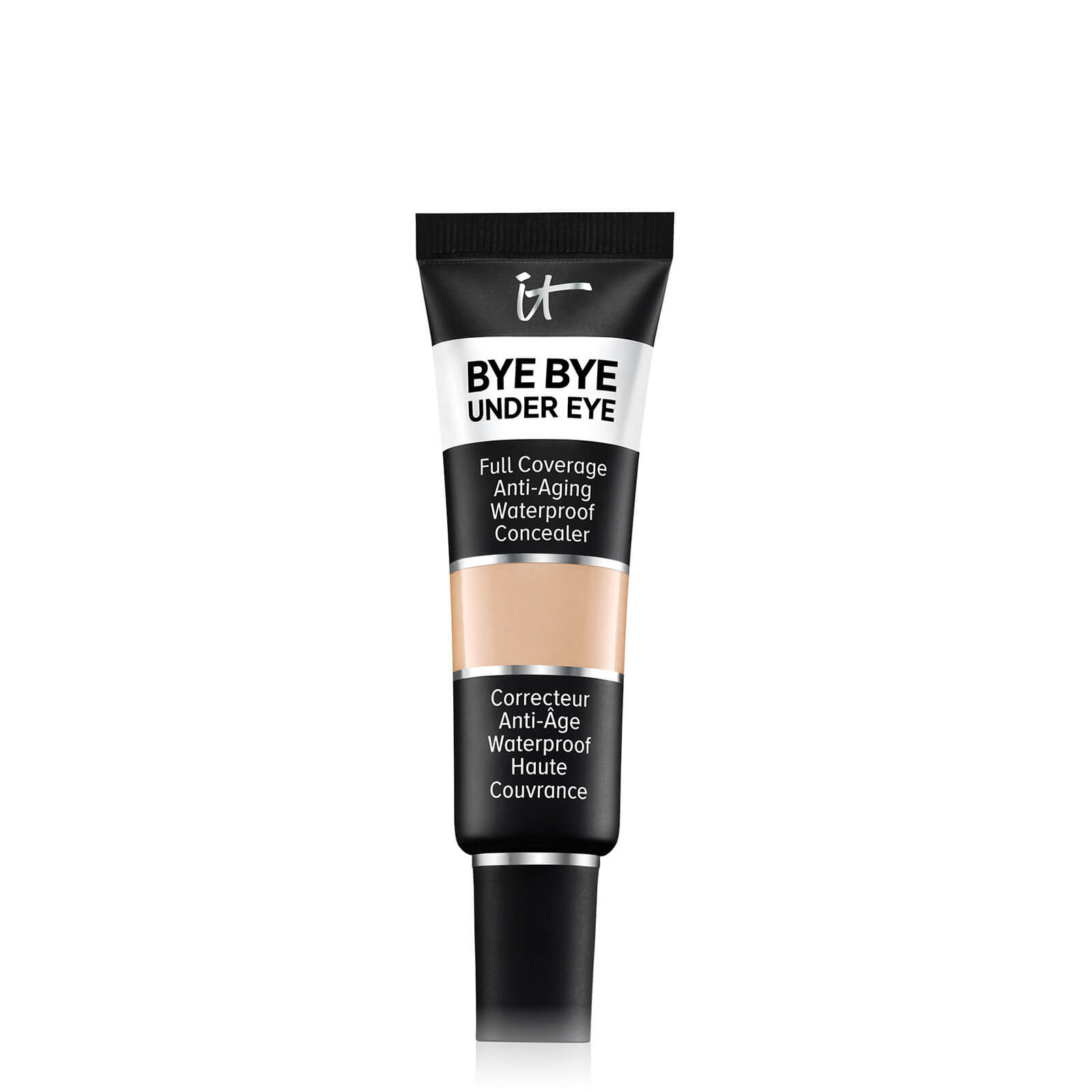 IT Cosmetics Bye Bye Under Eye Concealer 12ml (Various Shades) - Medium