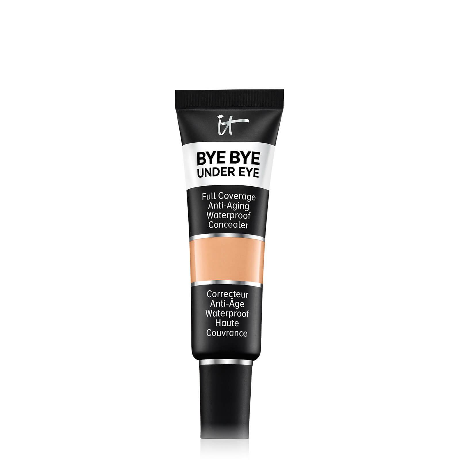 Купить IT Cosmetics Bye Bye Under Eye Concealer 12ml (Various Shades) - Medium Bronze