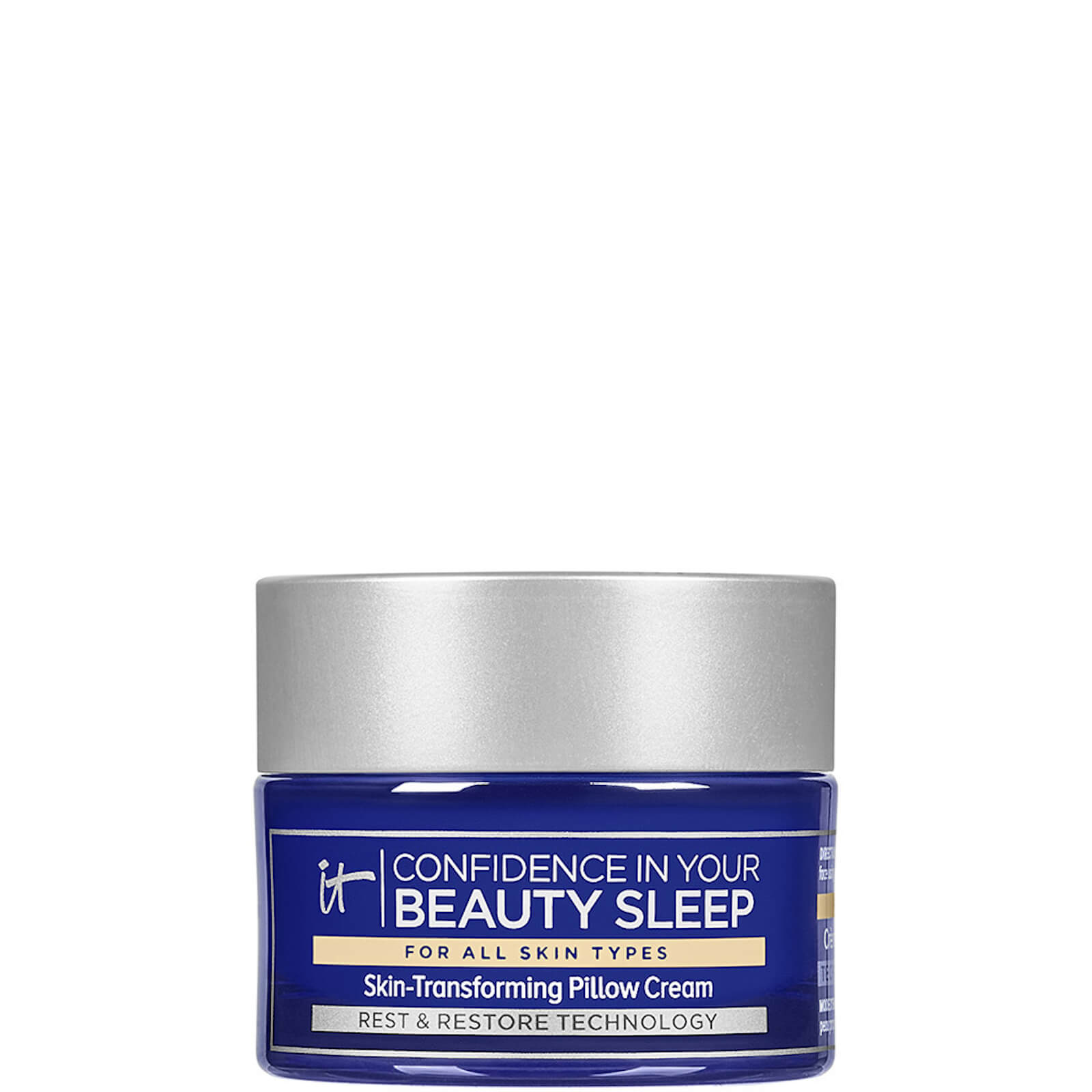 IT Cosmetics Confidence in Your Beauty Sleep (Various Sizes) - 14ml