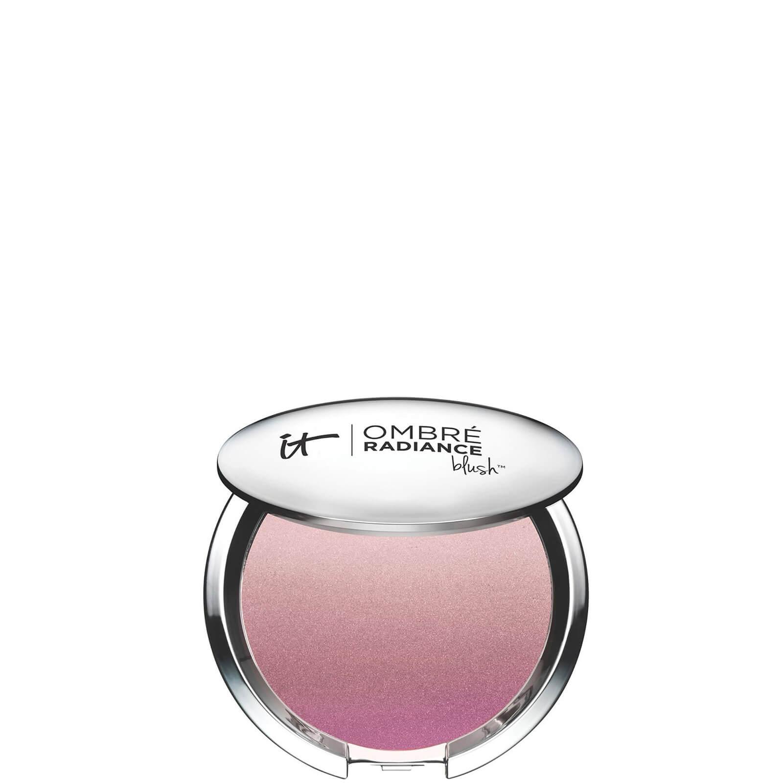 Купить IT Cosmetics Ombré Radiance Blush 10.8g (Various Shades) - Sugar Plum