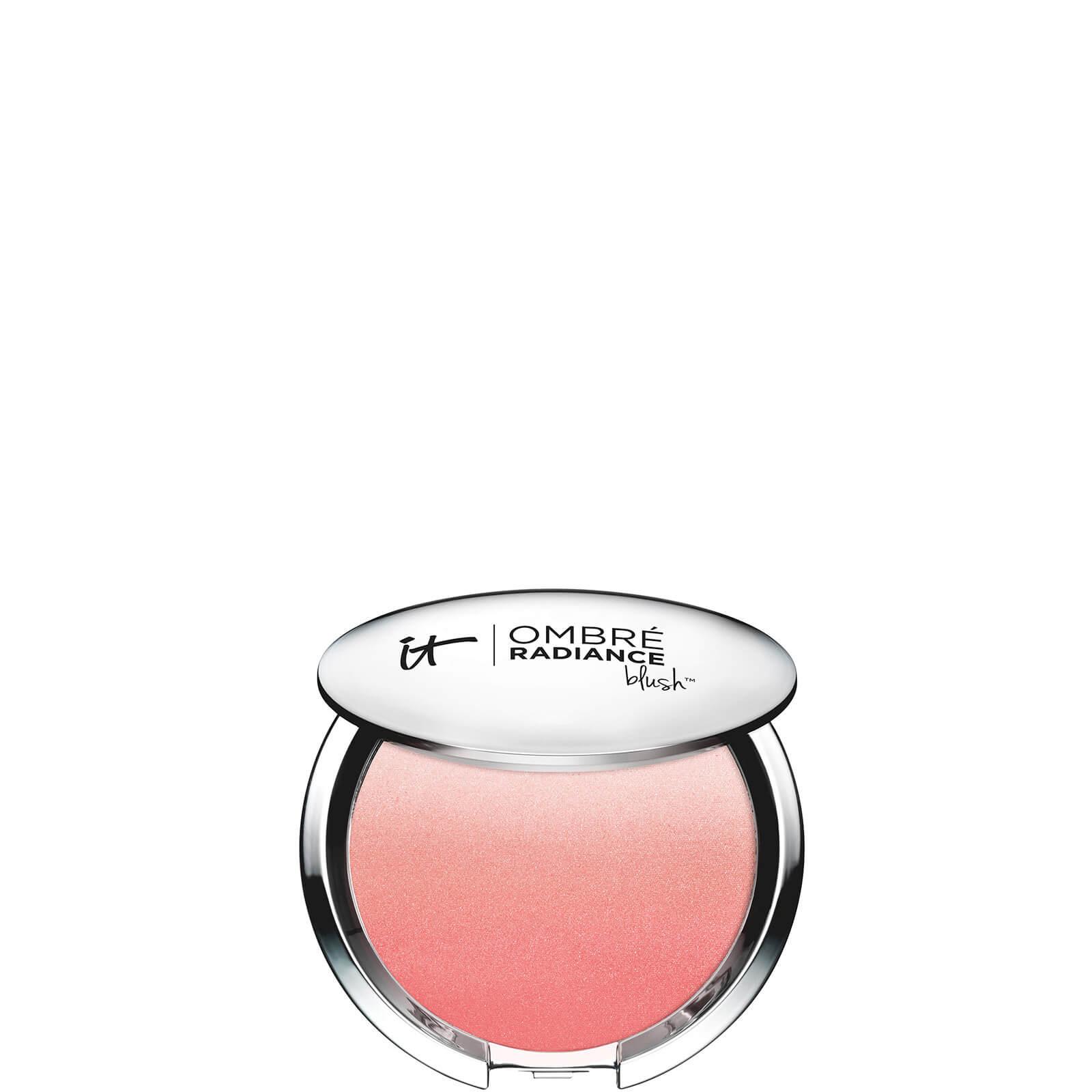 Купить IT Cosmetics Ombré Radiance Blush 10.8g (Various Shades) - Coral Flush
