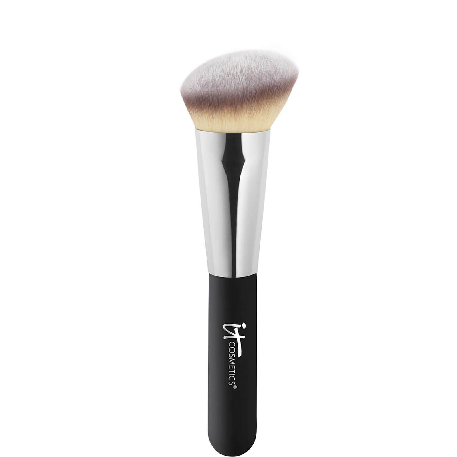 Купить IT Cosmetics Heavenly Luxe angled Radiance Brush #10